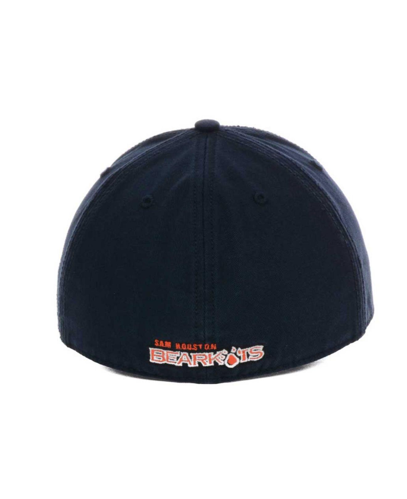 official sam houston state bearkats 47 ncaa clean up cap