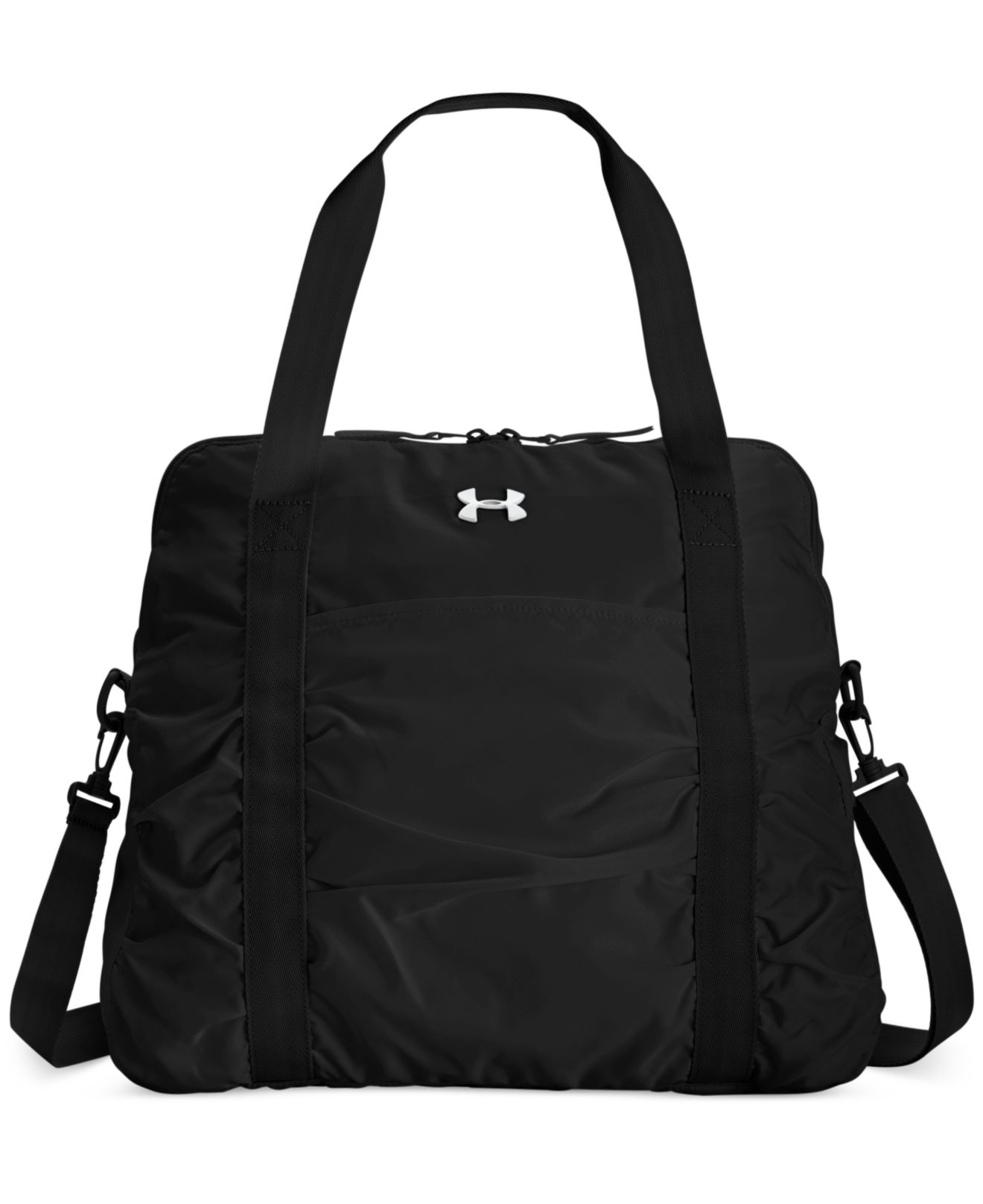 Under Armour The Works Tote Bag In Black Lyst