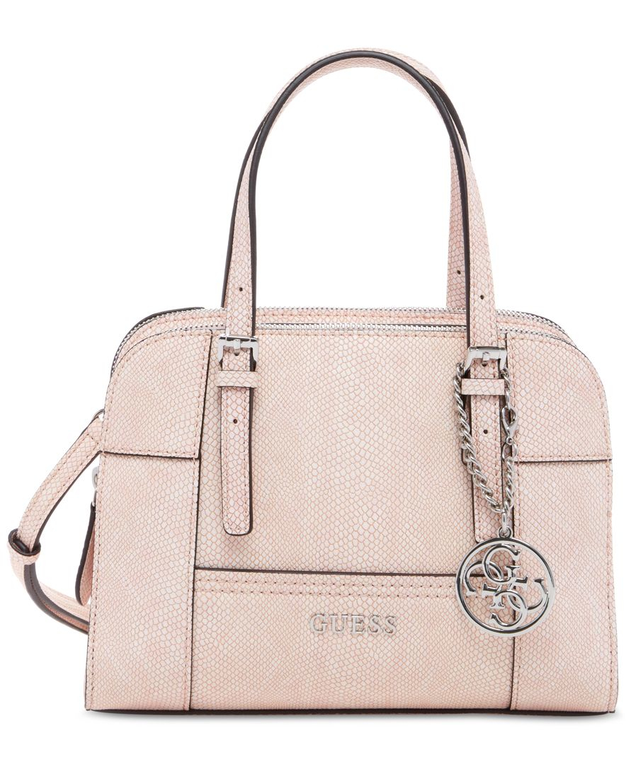 371c66ae45 Pink And Brown Guess Purse - Best Purse Image Ccdbb.Org
