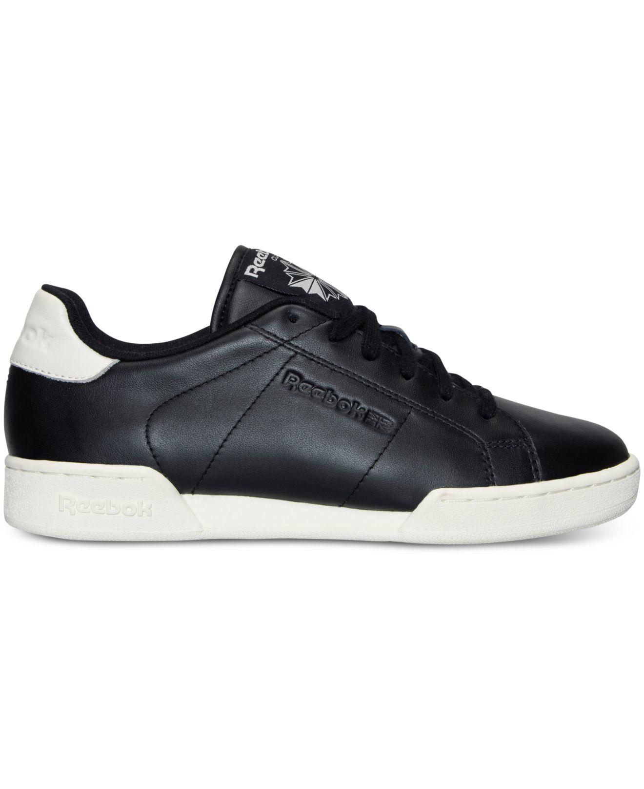 Women S Reebok Npc Ii Casual Shoes