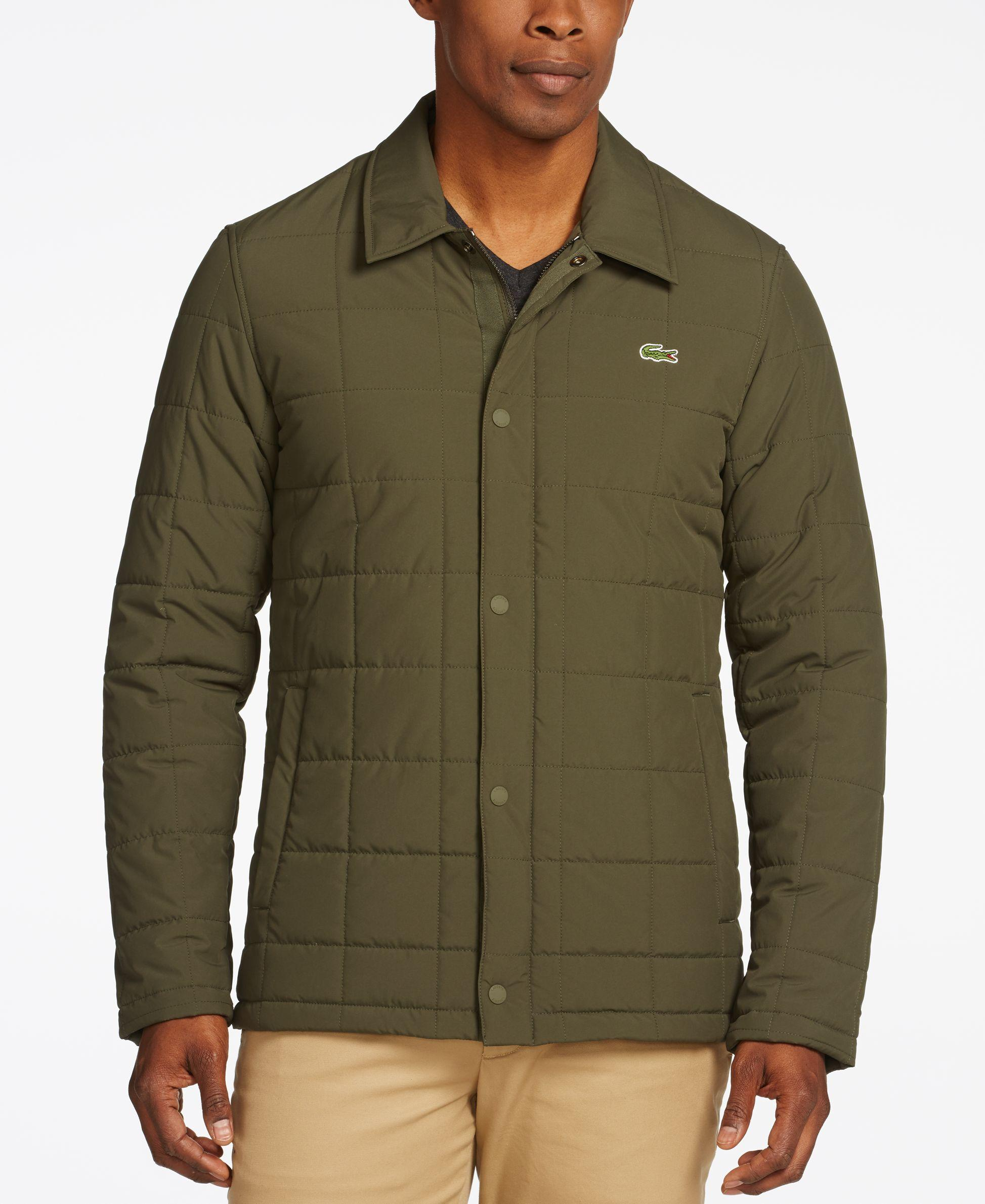 629a520b8 Gallery. Previously sold at  Macy s · Men s Lightweight Coats ...