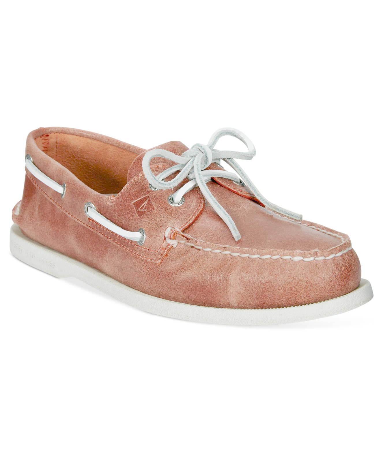 Macys Sperry Mens Boat Shoes