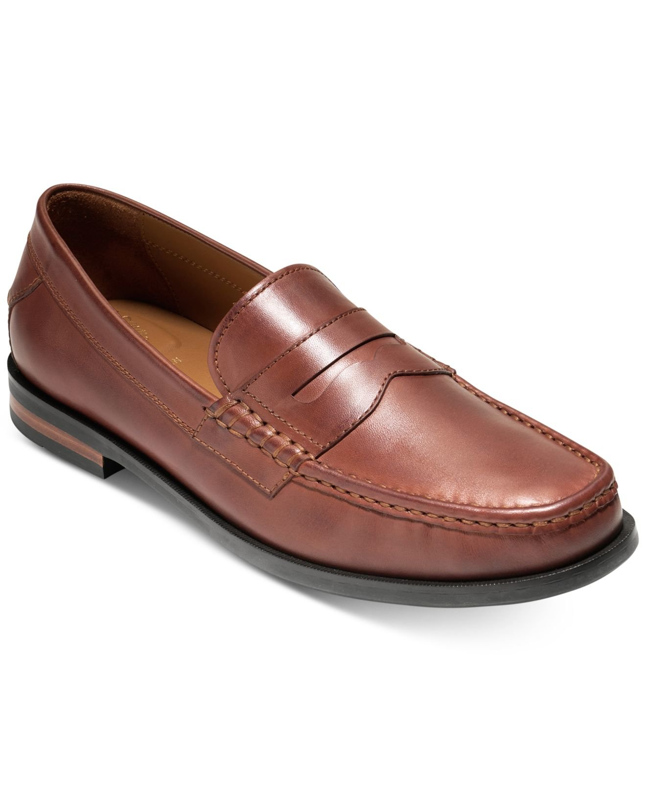 Cole Haan Mens Slip On Shoes