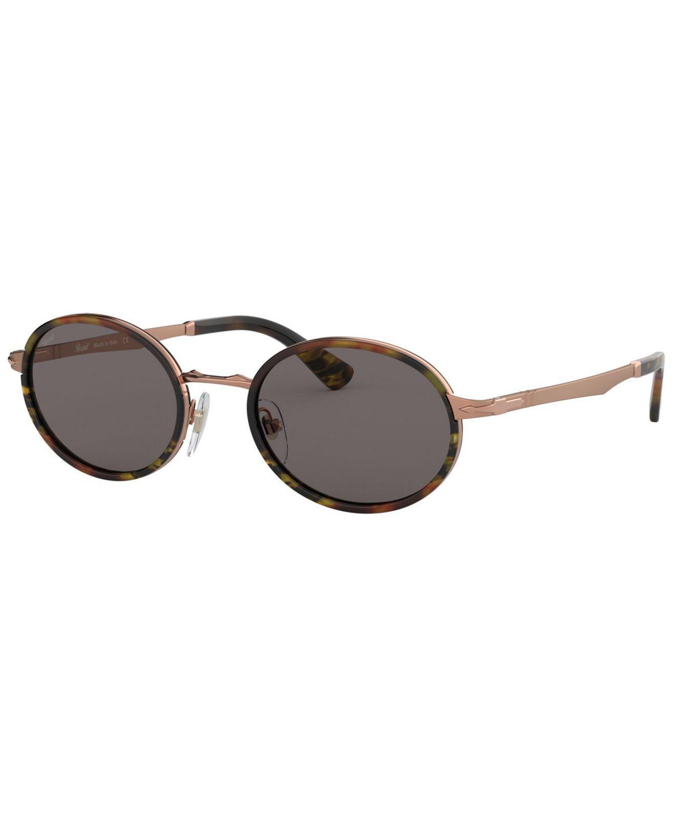 94d3bc2843 Persol. Women s Black Sunglasses ...