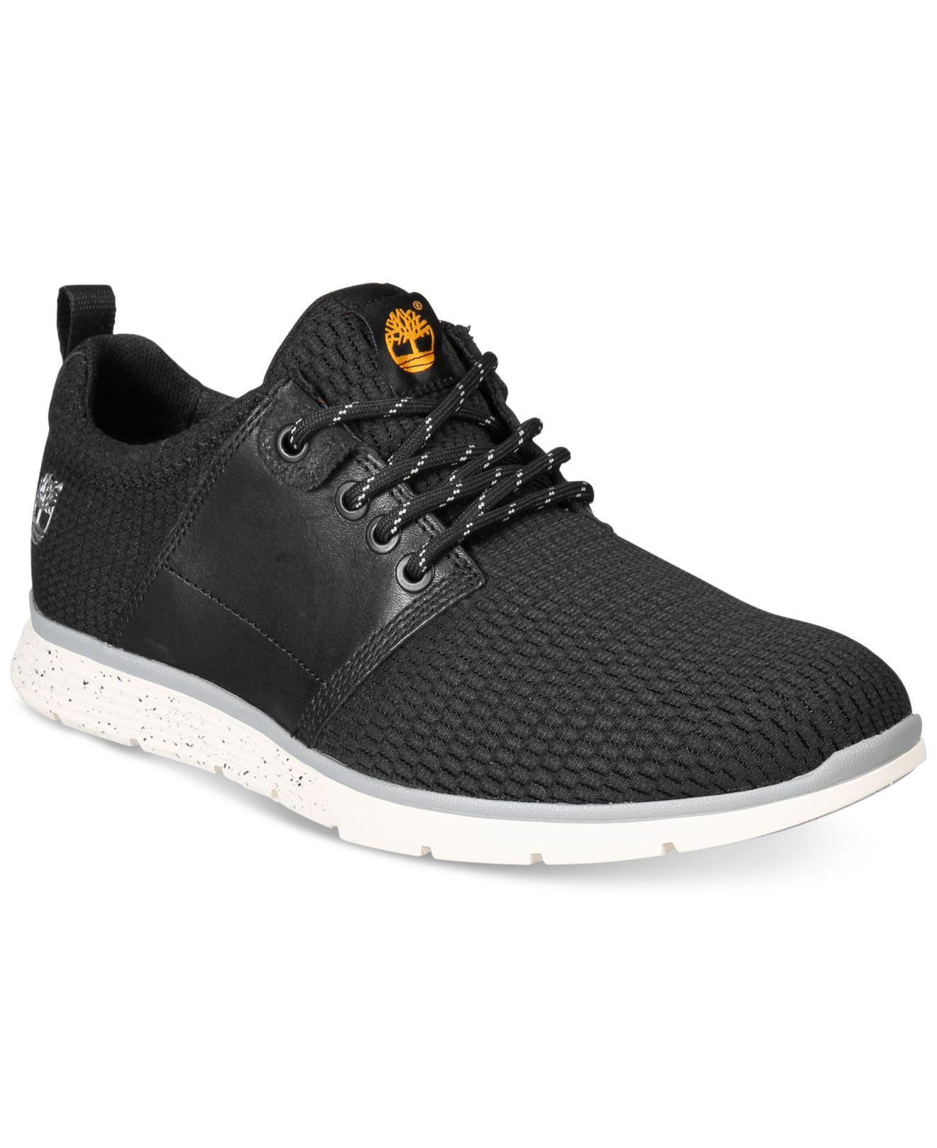 New York Shoes Men Sneaker Timberland