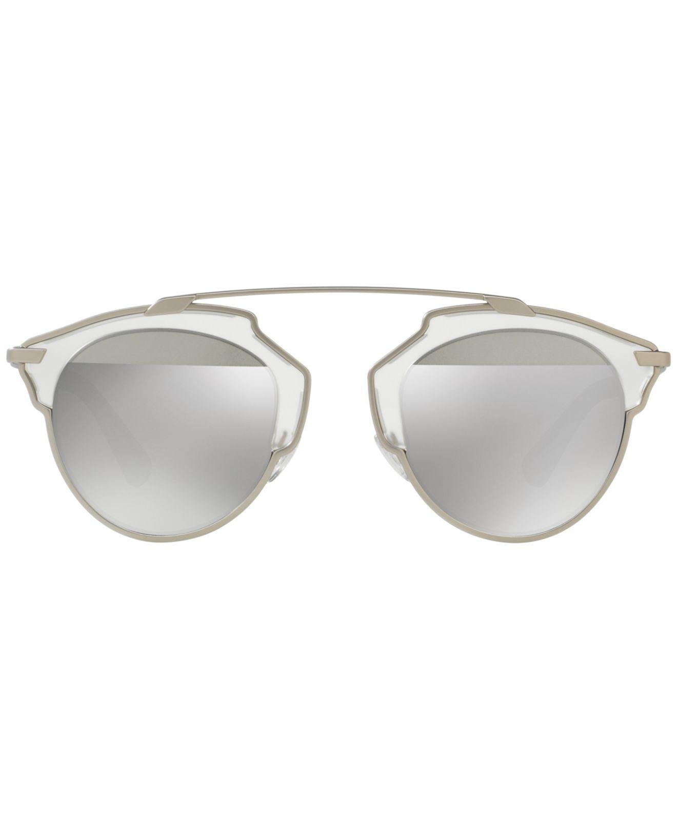 7bebd9f2690 Lyst - Dior Sunglasses