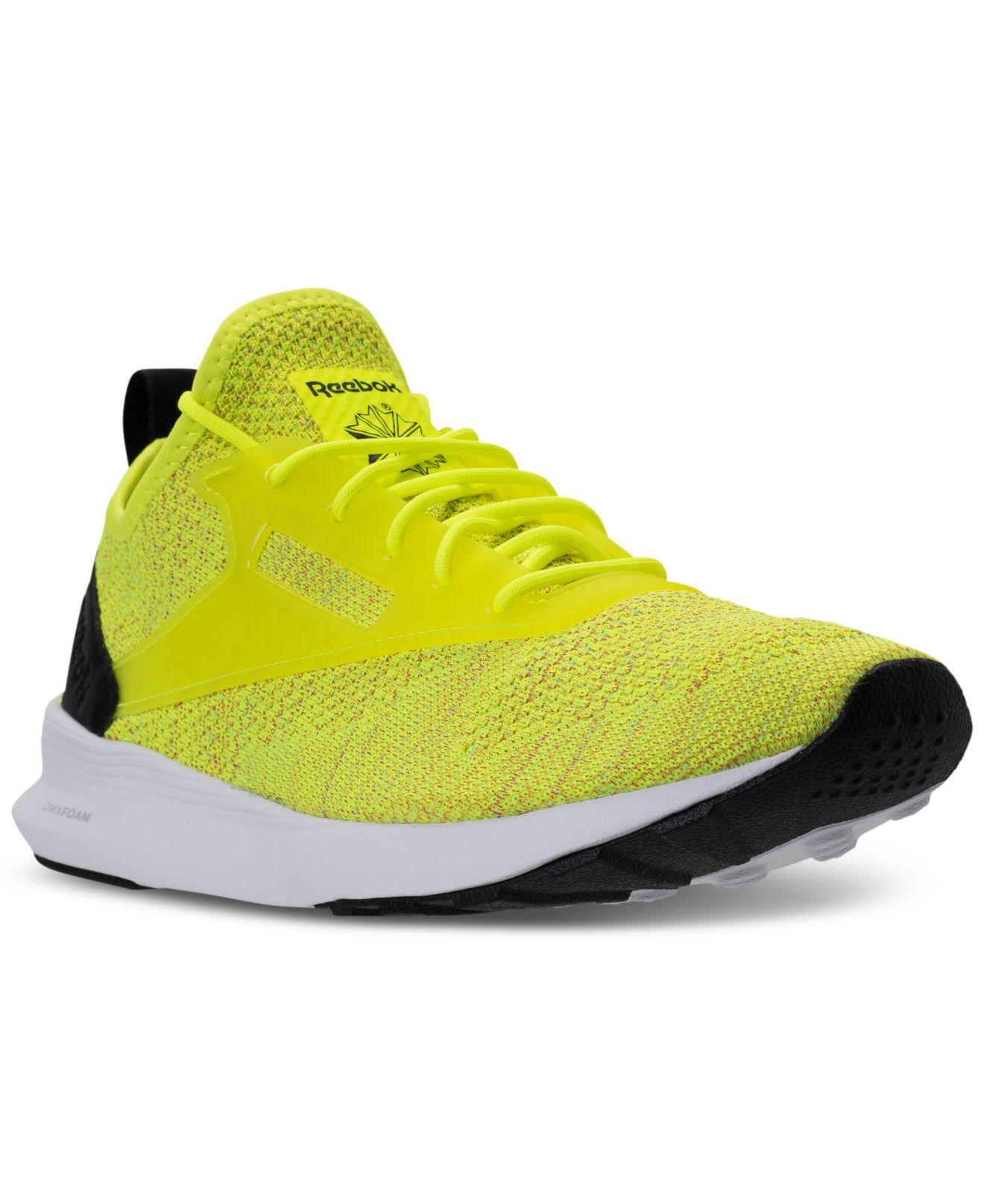 Lyst - Reebok Men s Zoku Runner Ism Casual Sneakers From Finish Line ... 15b1b0a70