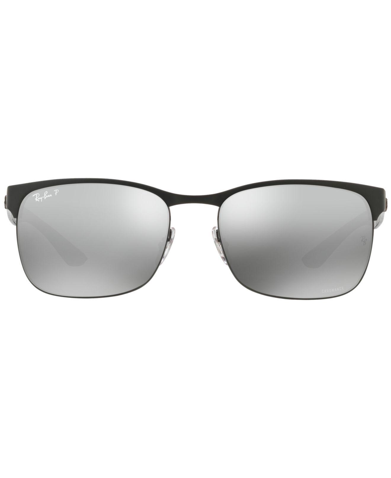 daf835a0252 Lyst - Ray-Ban Polarized Sunglasses