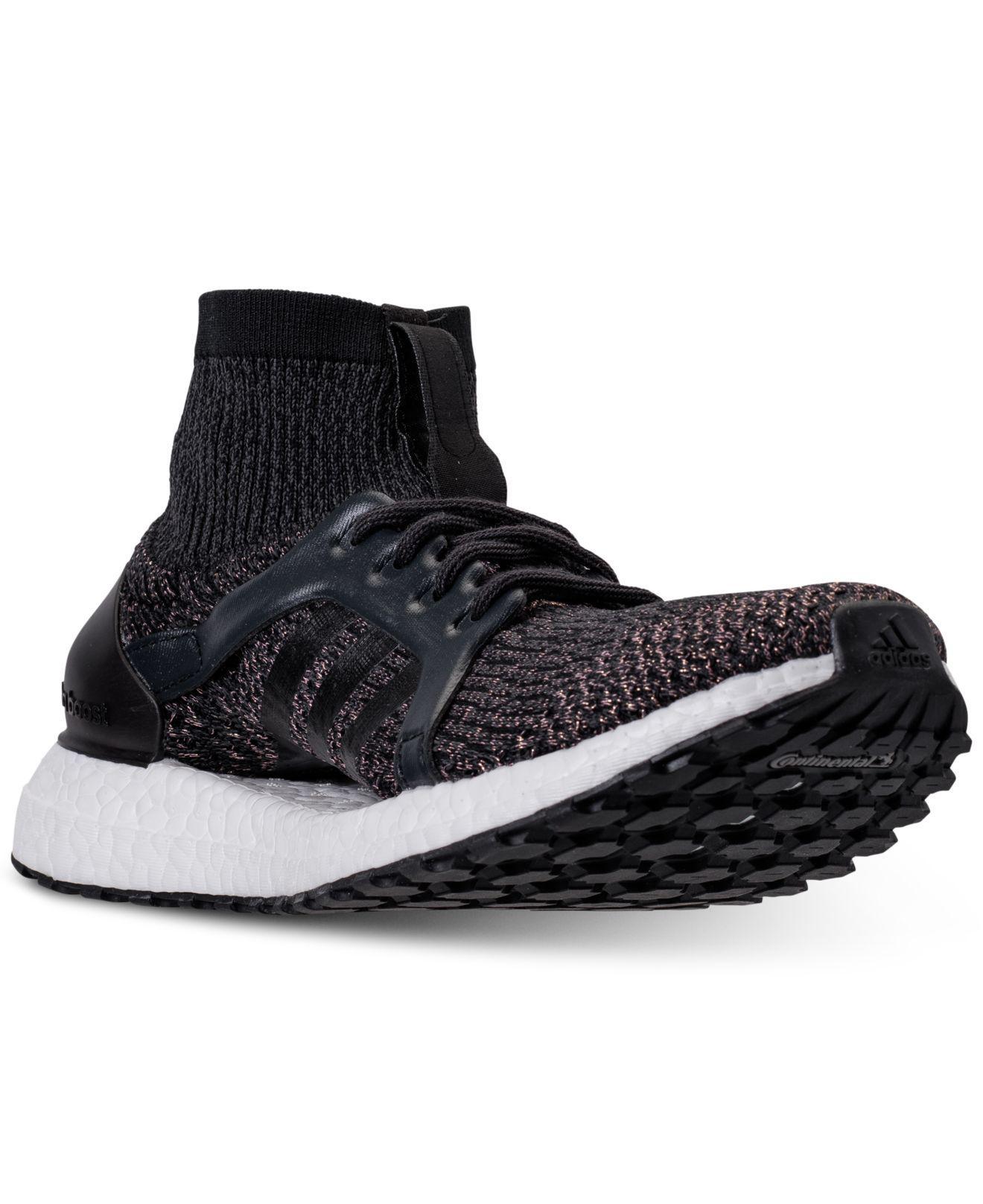 7c138d6be Lyst - adidas Ultraboost X Atr Ltd Running Sneakers From Finish Line ...