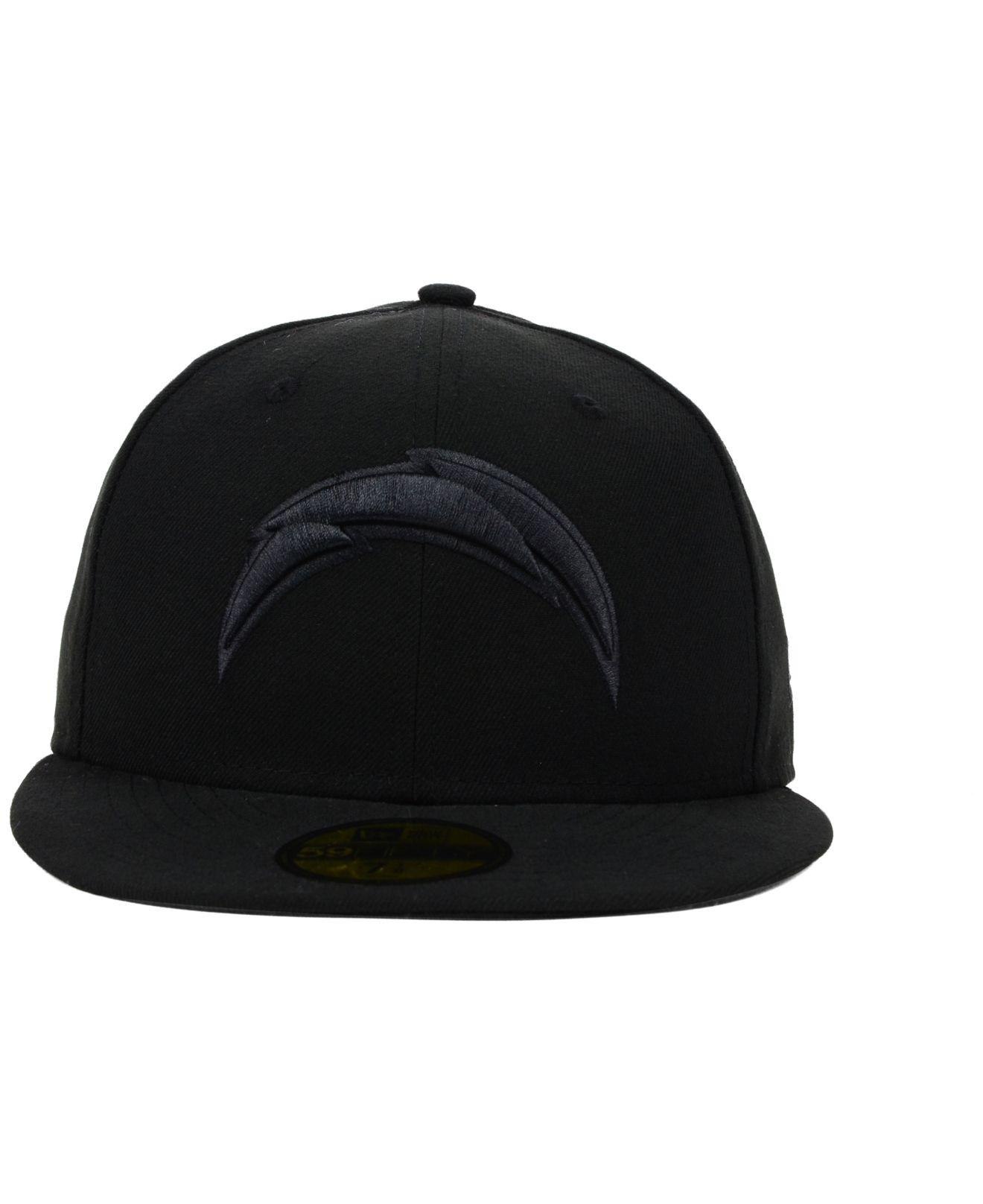 best service 87e19 78474 KTZ Tampa Bay Rays Black On Metallic Gold 59fifty Cap in Black for Men -  Save 46% - Lyst
