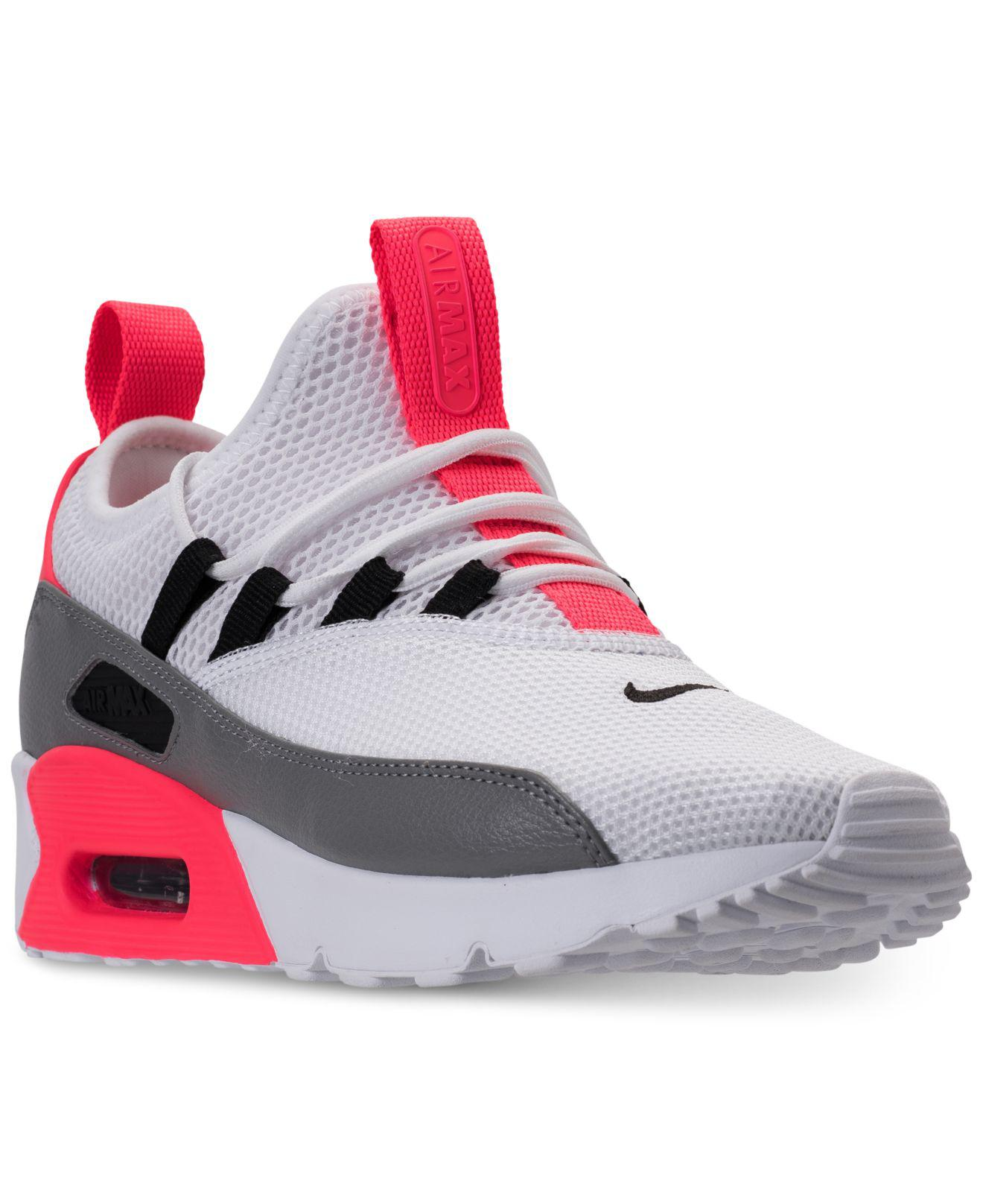 detailed look 4c7f3 86340 Gallery. Previously sold at  Macy s, Macy s · Women s Nike Air Max 90