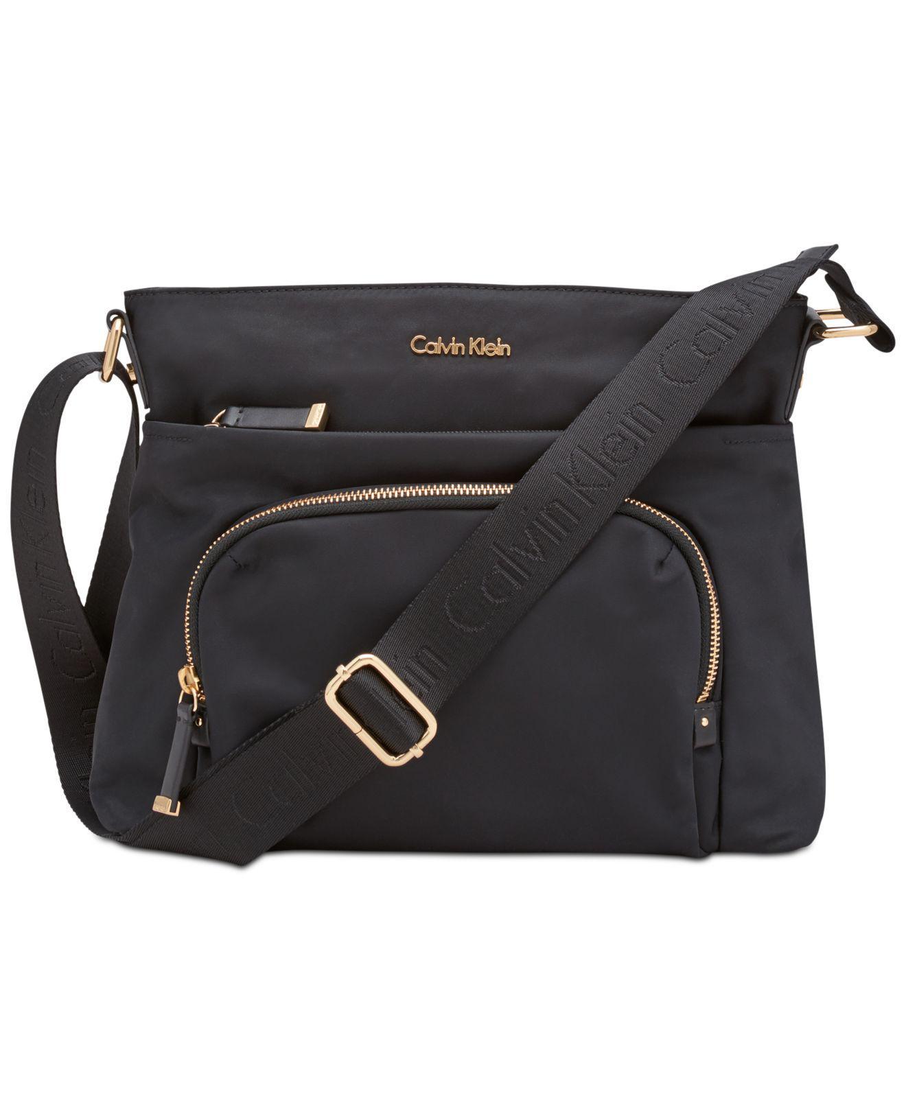 Image result for calvin klein vanessa small crossbody handbag #crossbody #calvinklein #bag