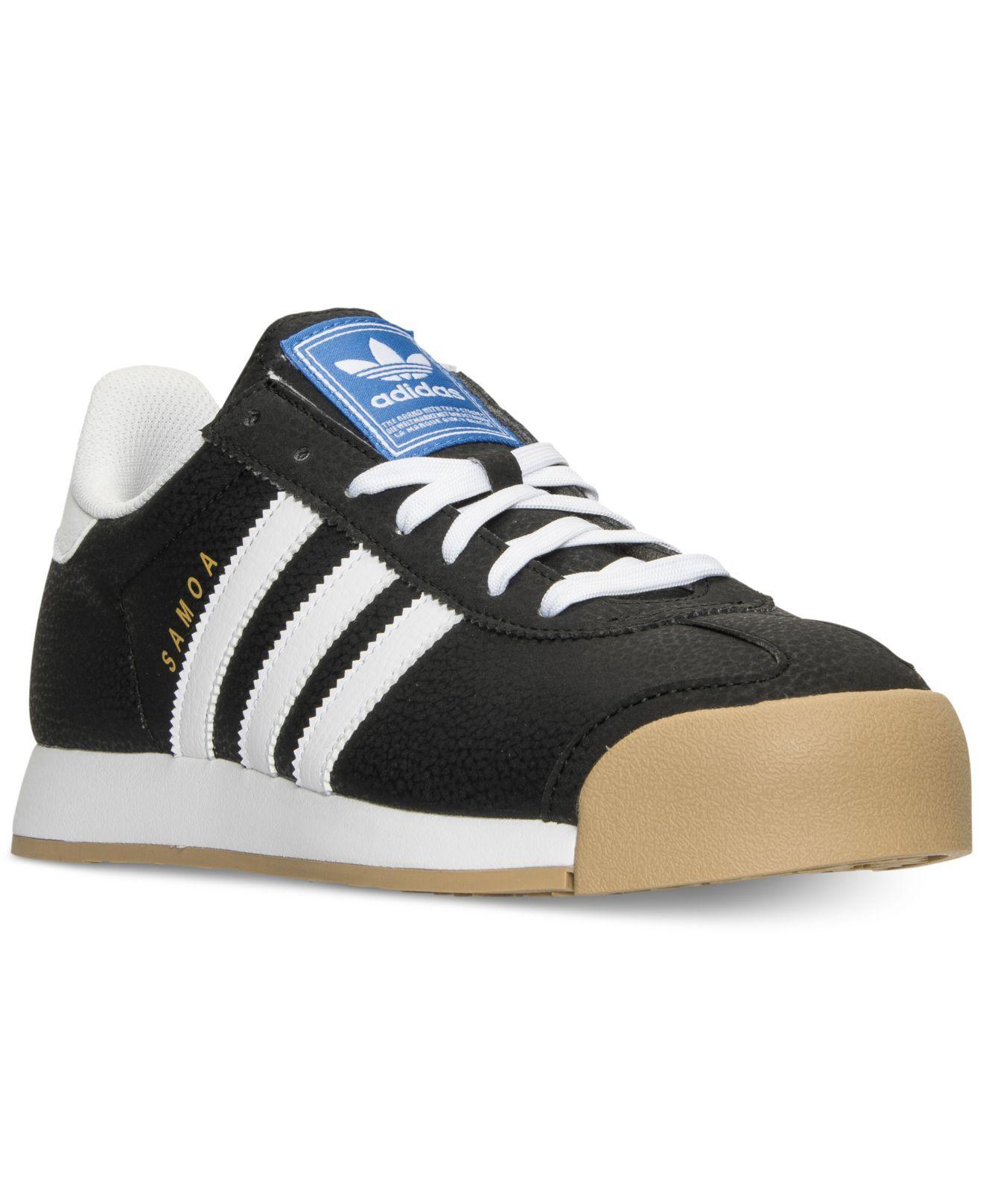 Lyst Adidas Originali Degli Samoa Uomini