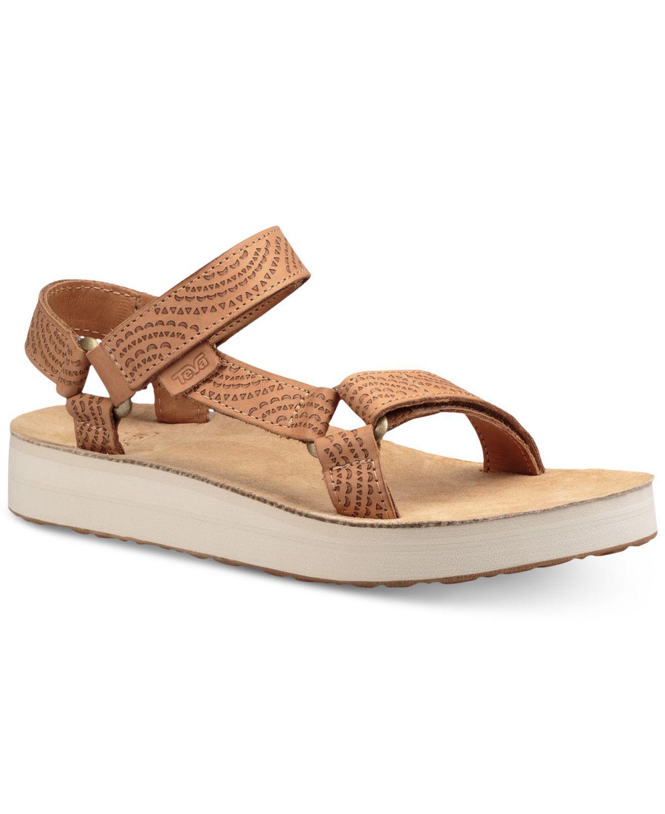 Outlet Best Free Shipping Cheap Price Teva Flip Premier Sandal(Women's) -Beach Break Desert Sage Textile Choice For Sale 2018 New Online Buy Cheap Shop For YejVLZNNe