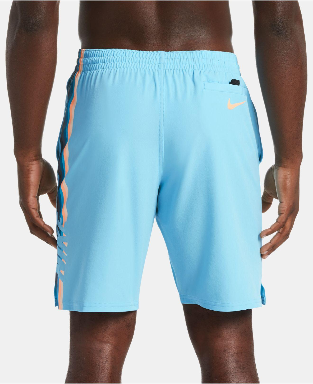 4cbc0df22a Lyst - Nike Retro Stripe Stretch Water-repellent 9