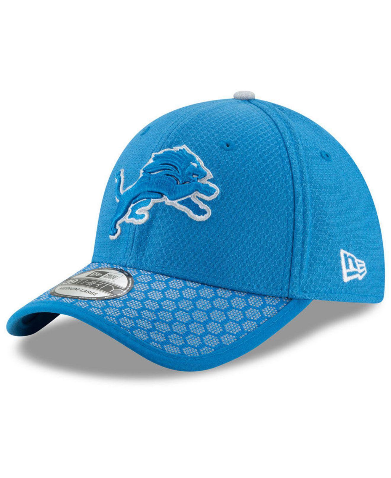 affda735721 Lyst - Ktz Sideline 39thirty Cap in Blue for Men