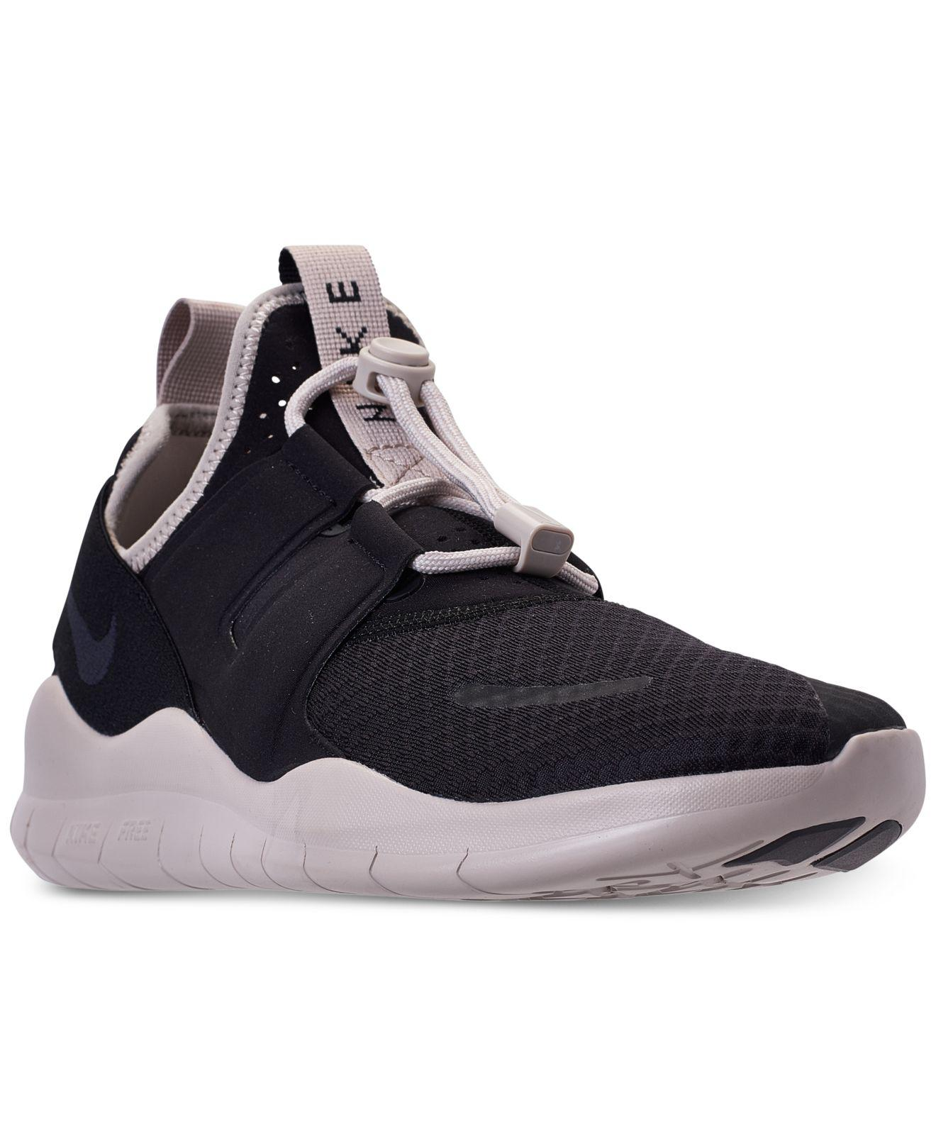 9273f099920e Lyst - Nike Free Rn Commuter 2018 Running Sneakers From Finish Line ...