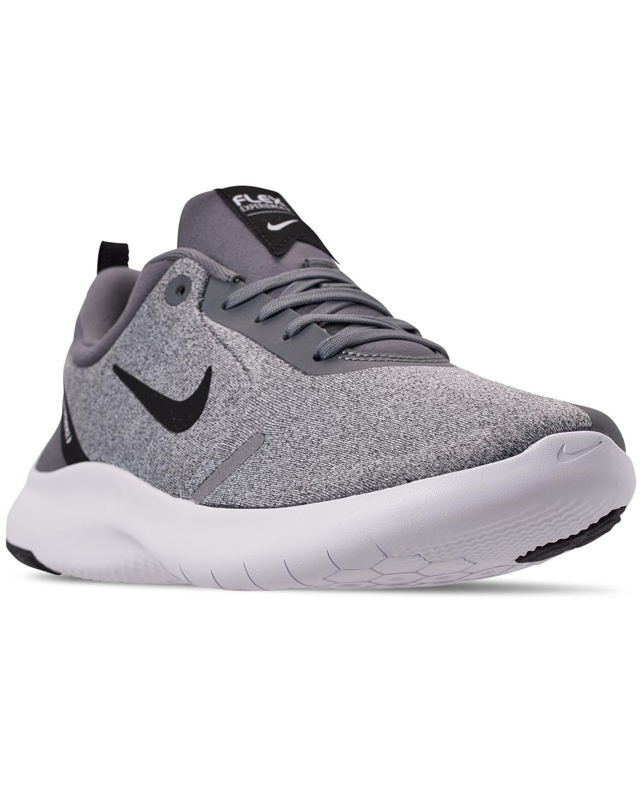2205299d8bc5 Lyst - Nike Flex Experience Rn 8 Extra Wide Width Running Sneakers ...