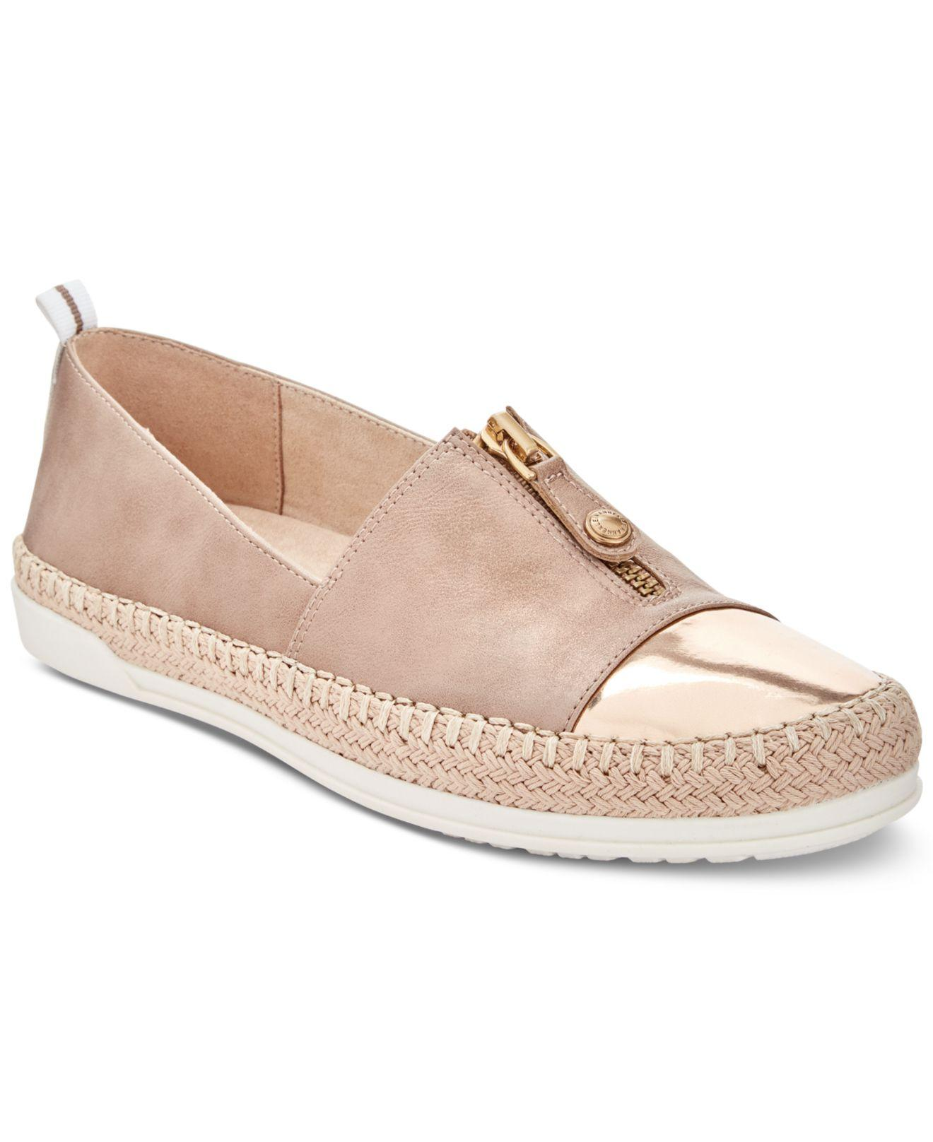 Anne Klein Black Shoes Women