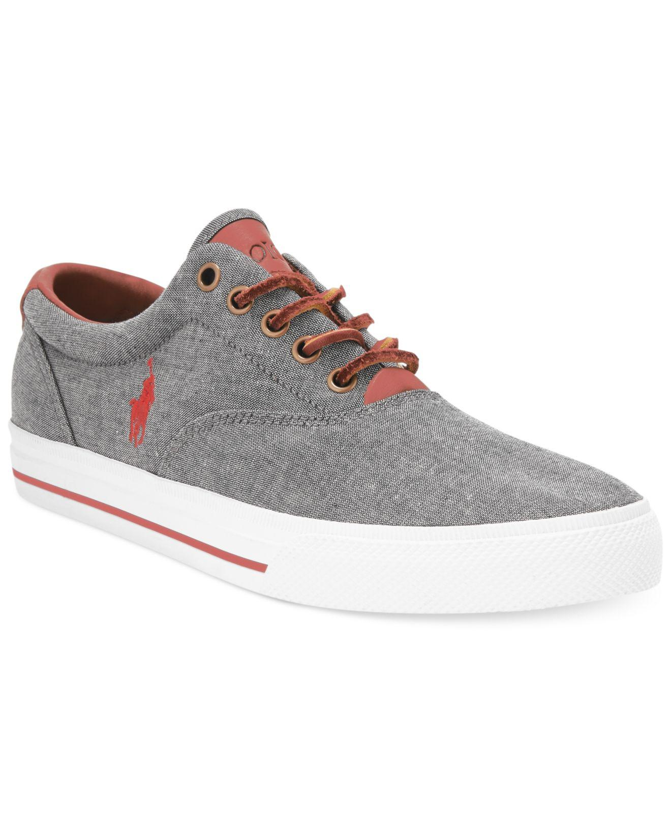 polo ralph lauren shoes vaughn lace sneaker adidas templates pan