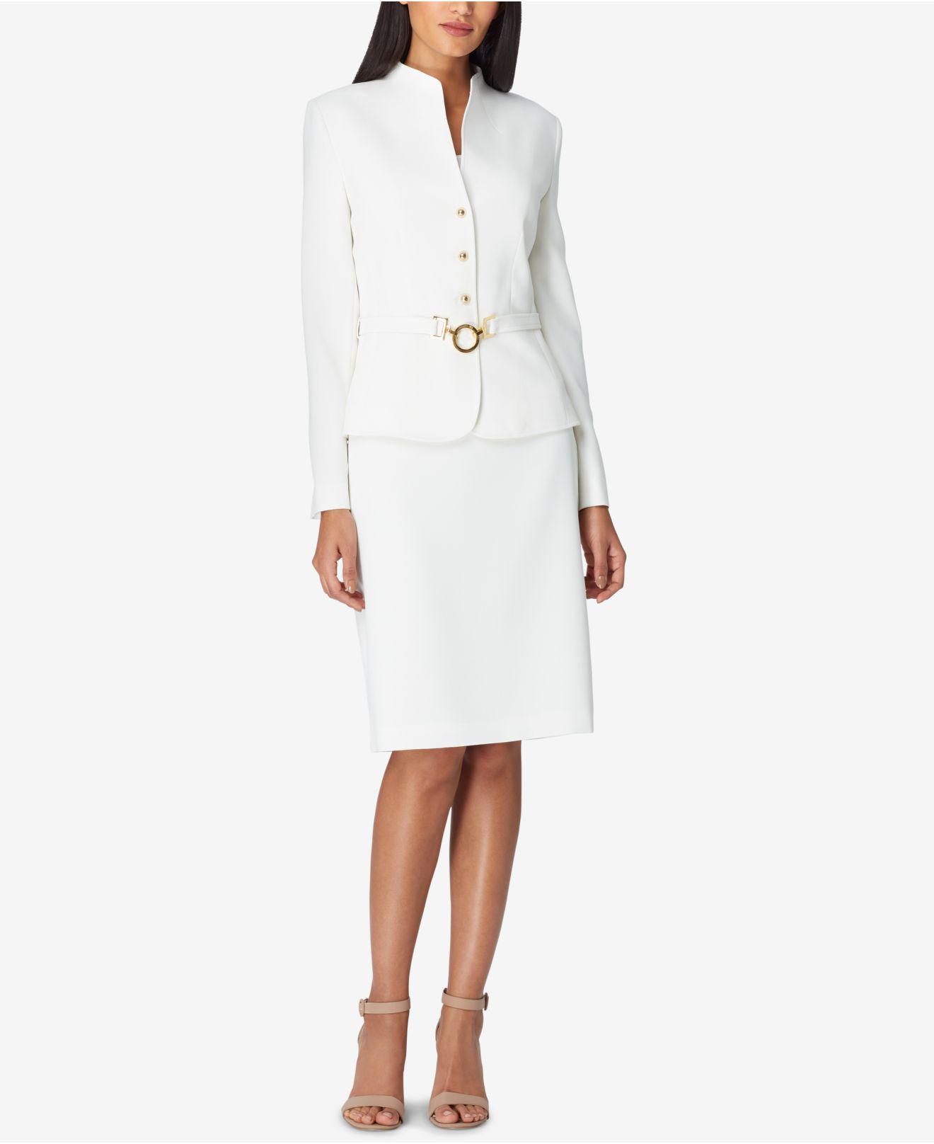 08ca8617b White Skirt Suit Petite – DACC