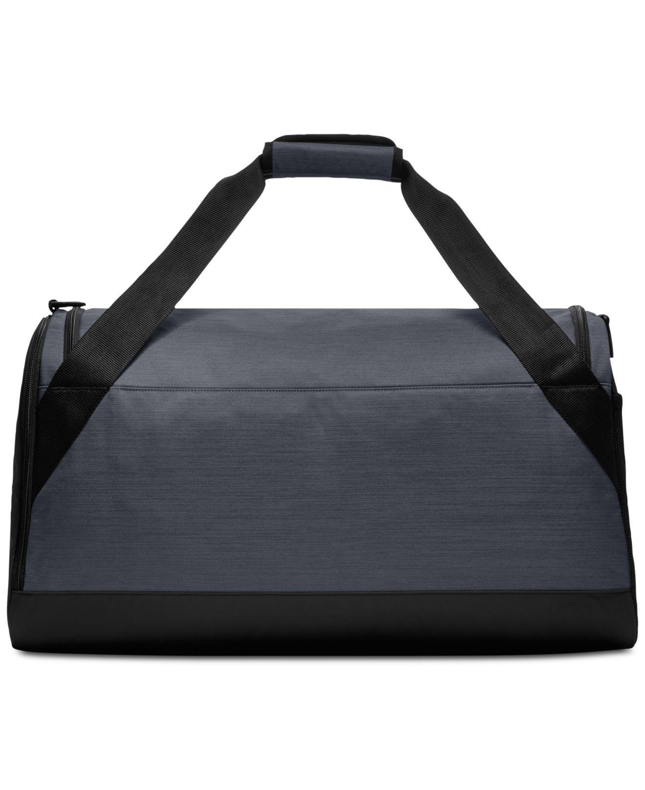 Lyst - Nike Logo Duffel Bag for Men a7673fe12ba80