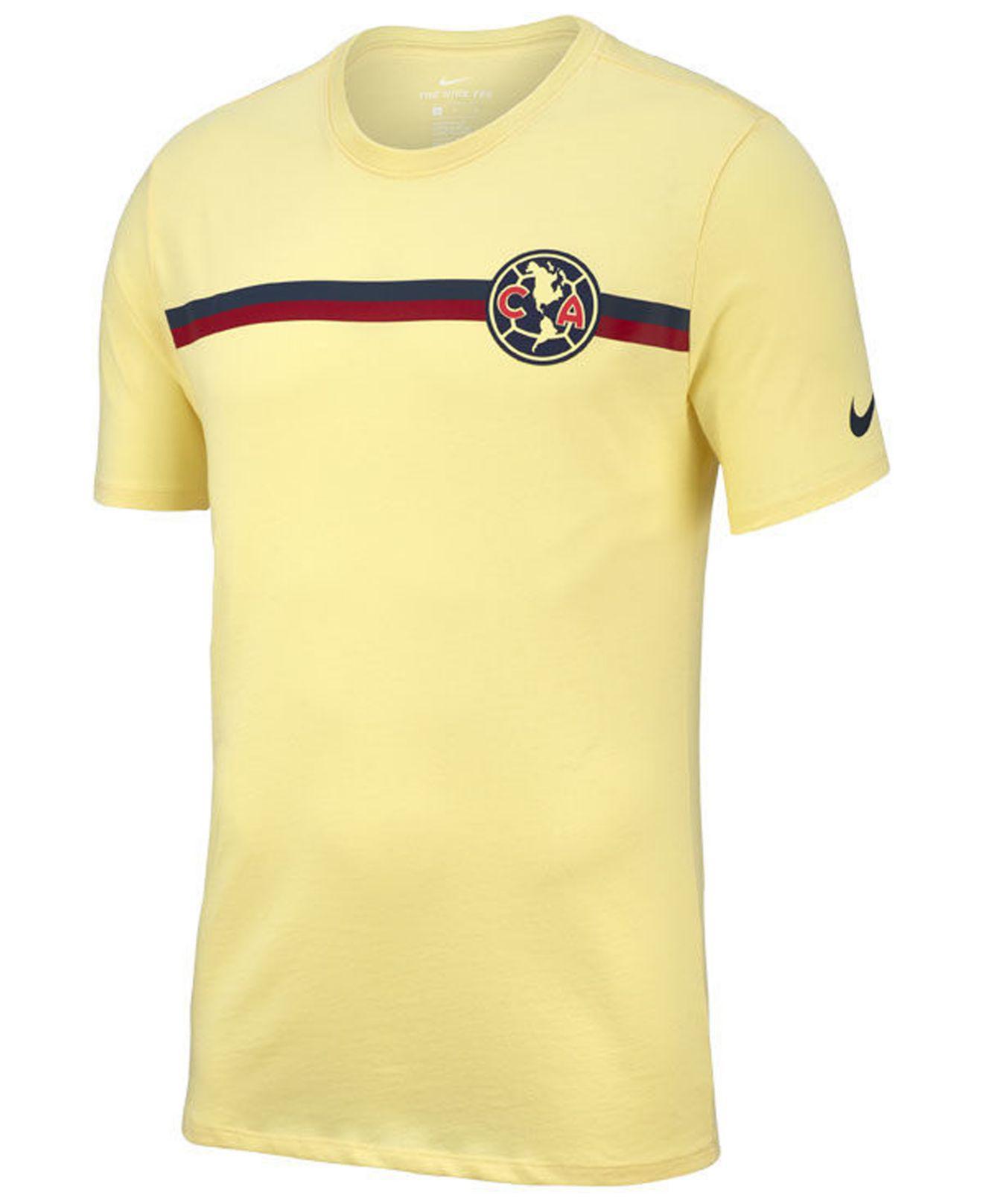 1dc4627cb89 Nike Us Mens Soccer T Shirt - Nils Stucki Kieferorthopäde