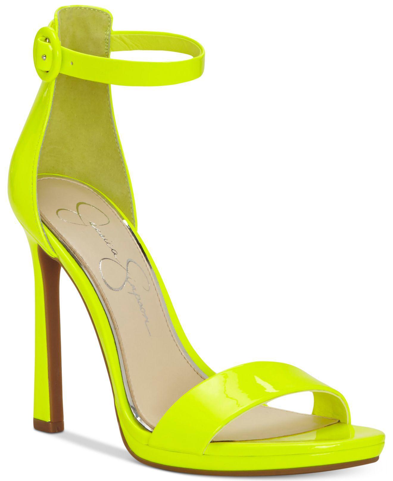 Plemy Ankle Strap Dress Sandals c5oGP5fS