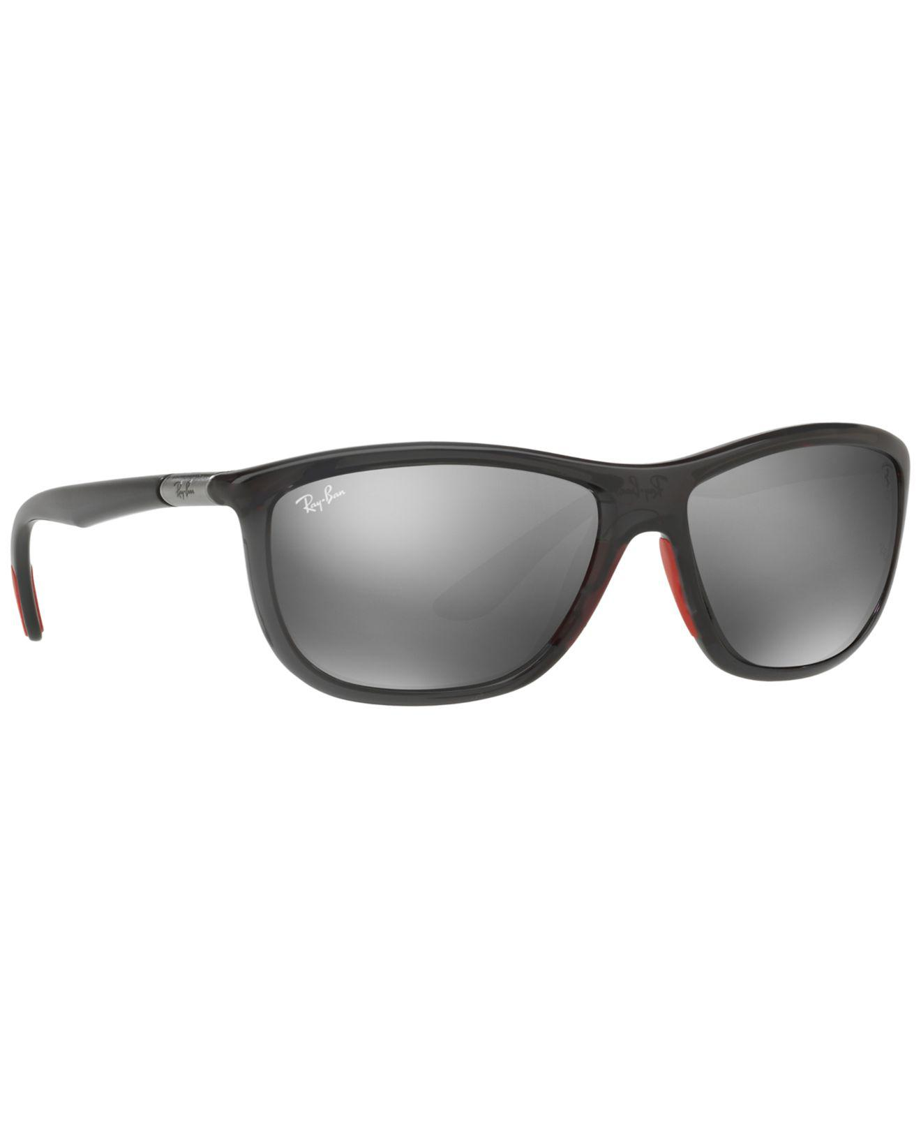 007fb857a6 Lyst - Ray-Ban Sunglasses