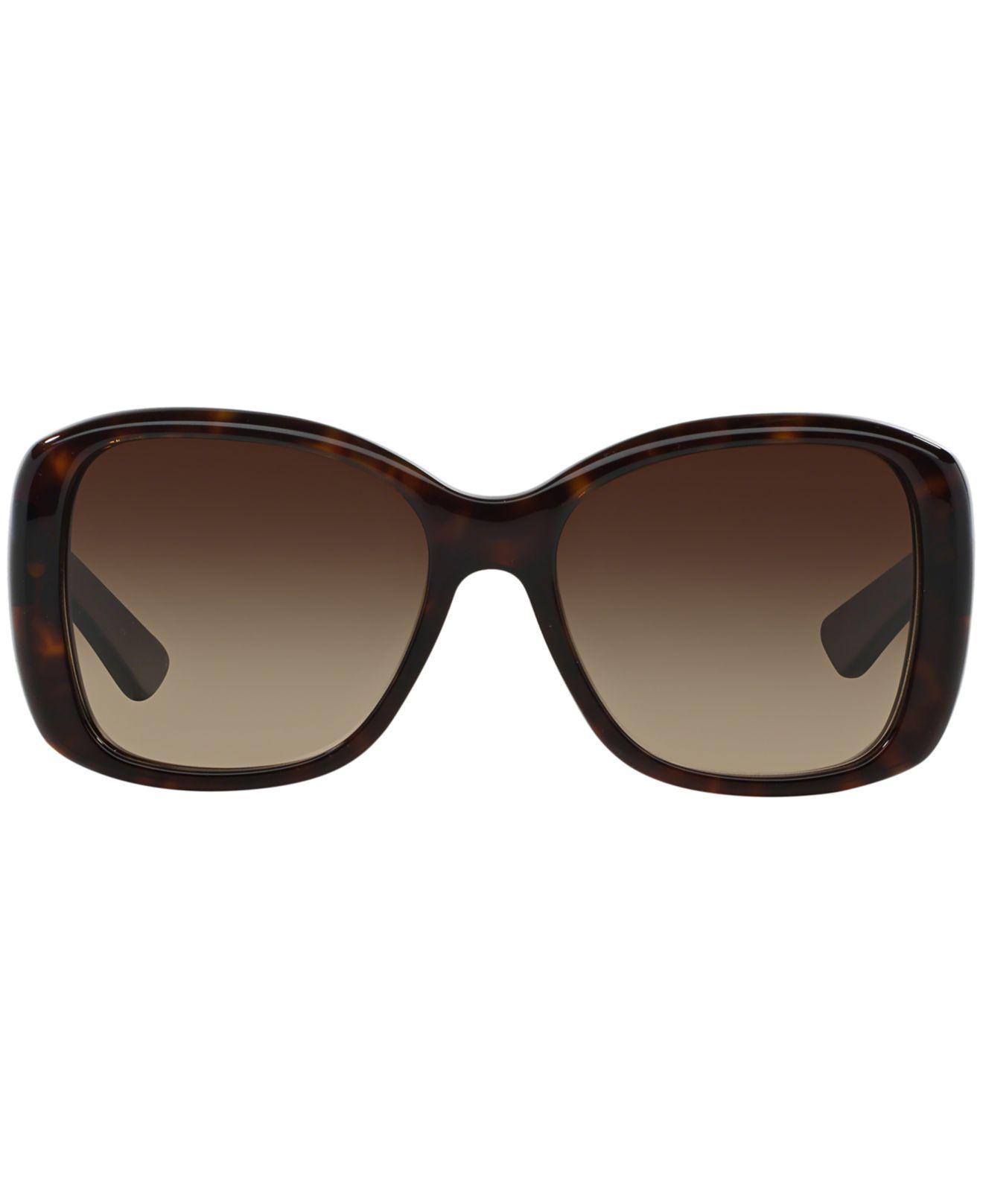 83264bea411 Lyst - Prada Sunglasses