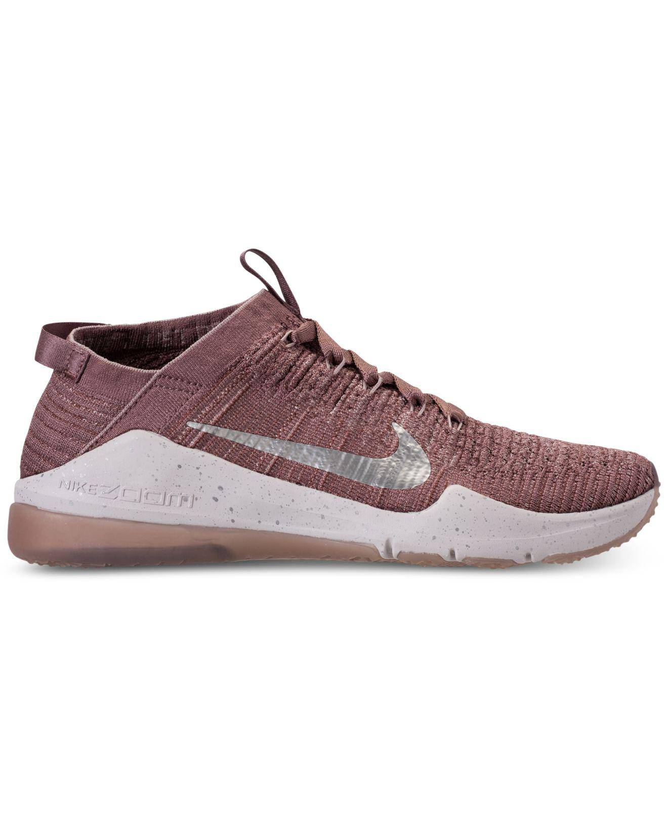 bb81e657c50a6 Lyst - Nike Air Zoom Fearless Flyknit 2 Lm Running Sneakers From ...