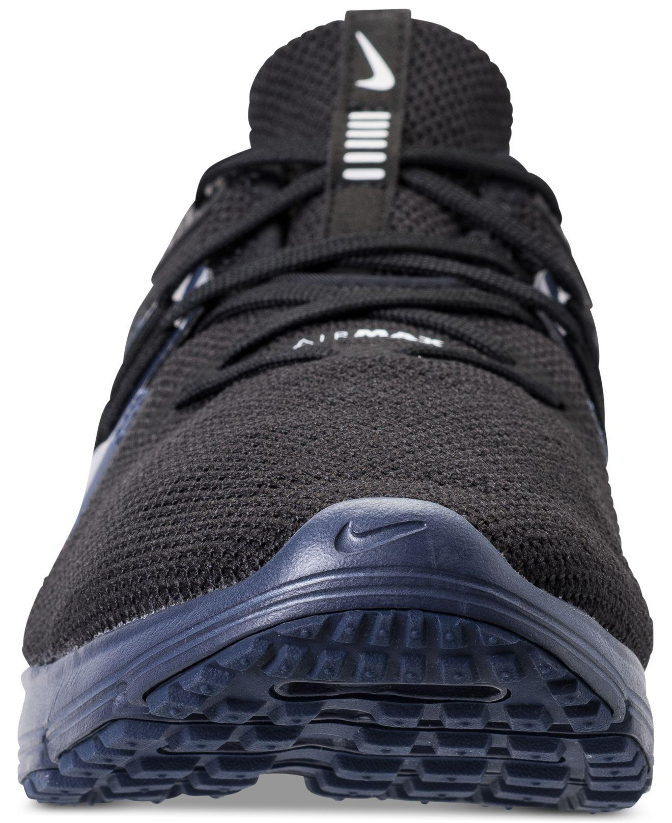 Lyst Nike Men's Air Max Sequent 3 Se Running Sneakers From Finish