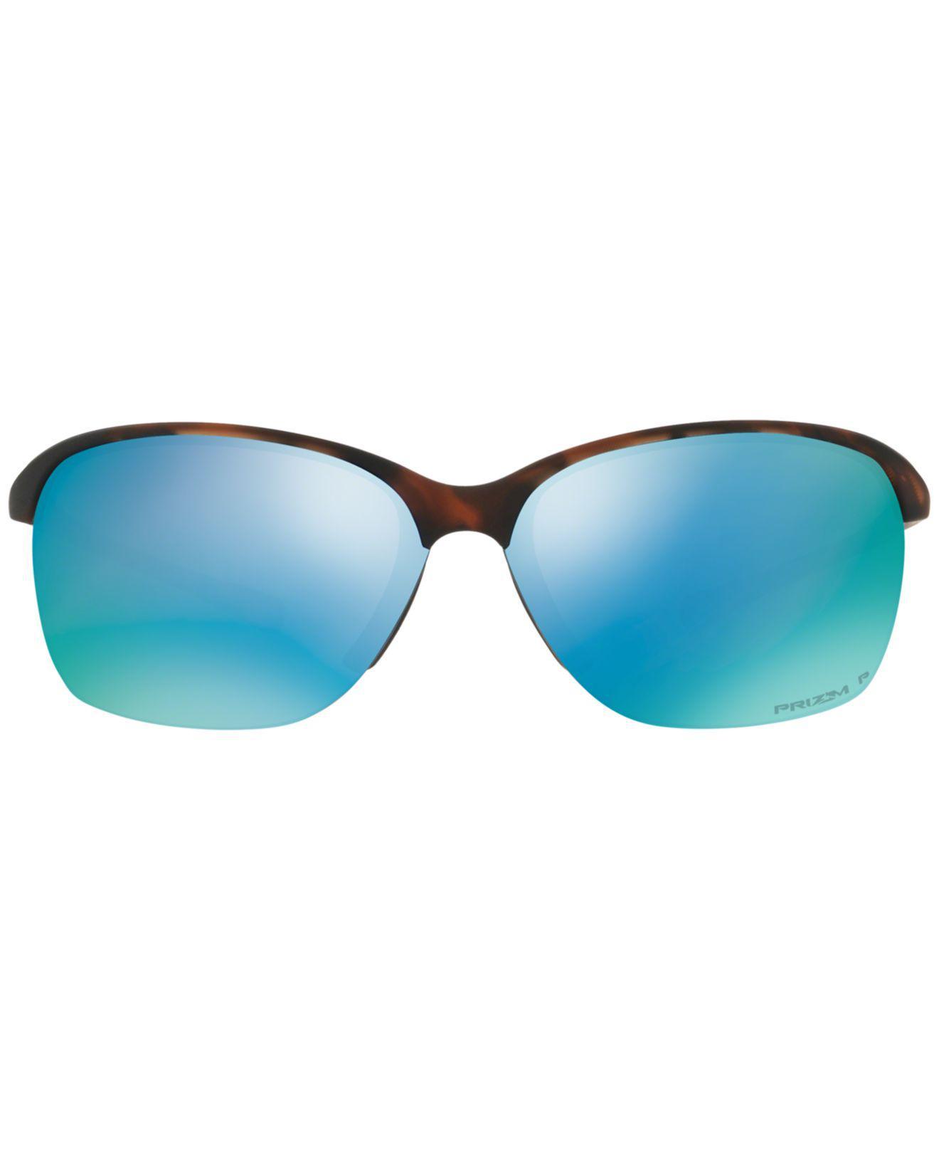 988a6b3d10 Lyst - Oakley Polarized Sunglasses