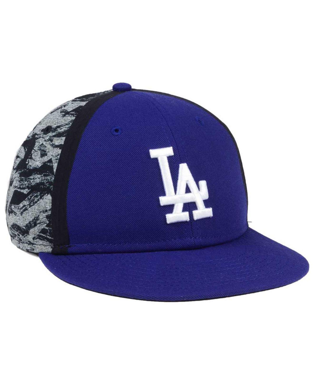 3958f1150e3 Lyst - Nike True Players Cap in Blue for Men