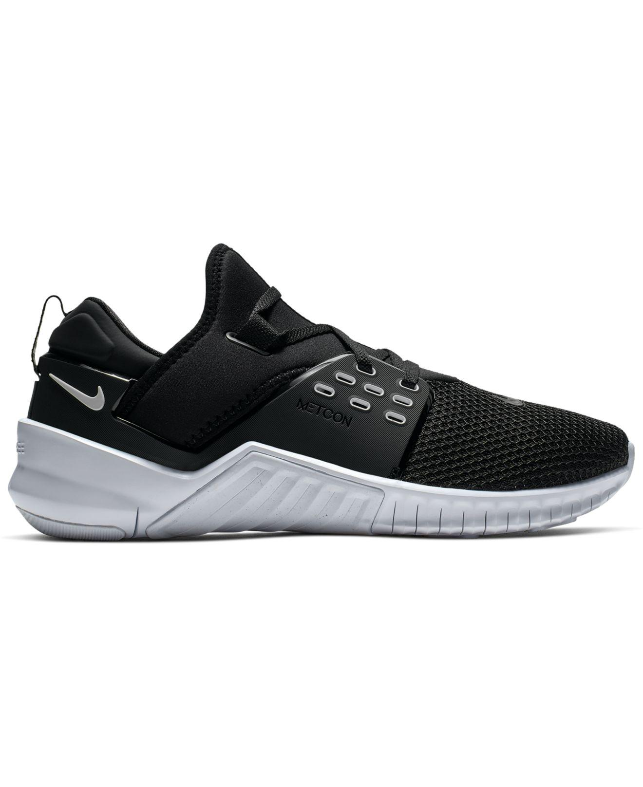 85e5735980f82 Lyst - Nike Free X Metcon 2 Training Sneakers From Finish Line in ...