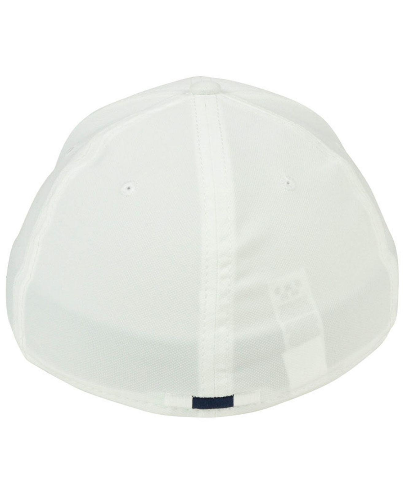 the latest 68b34 b21c1 Nike Penn State Nittany Lions Col Cap in White for Men - Lyst
