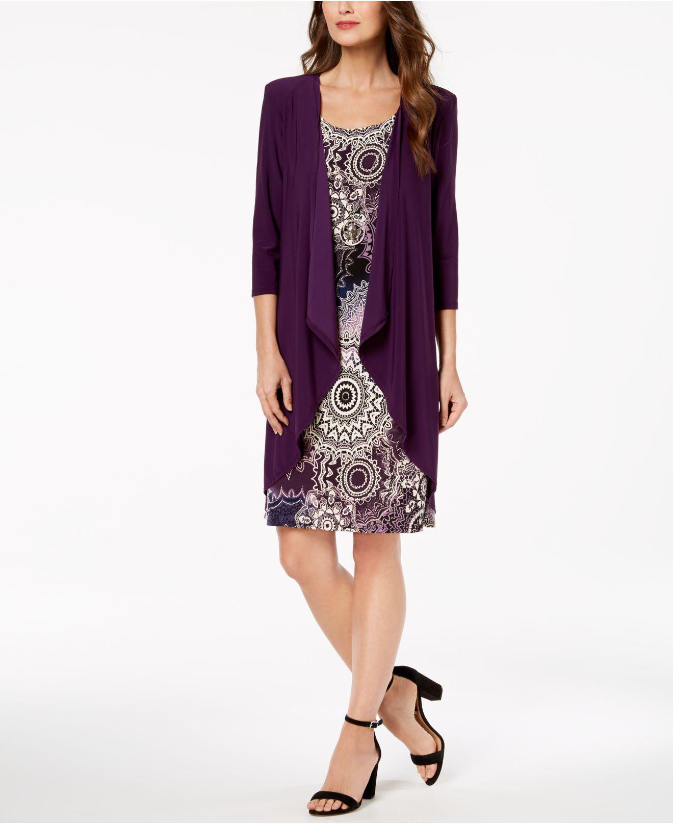 f7783549852 Petite Sheath Dress With Jacket - Data Dynamic AG