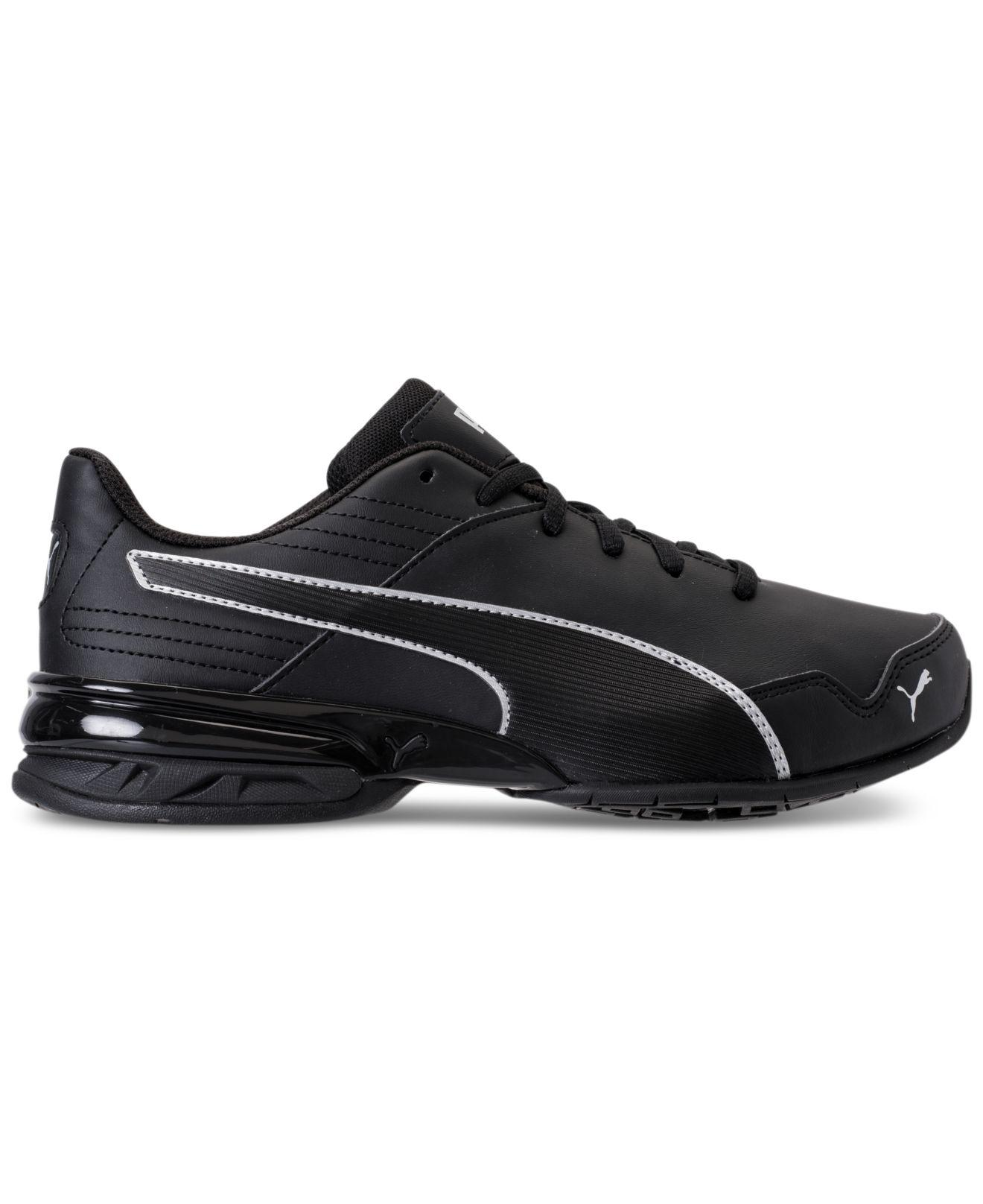size 40 0dcd3 4a070 ... Shoes BlackWhite 19097402 BLK PUMA Black Mens Super Levitate Running  Sneakers From Finish Line for Men Lyst.