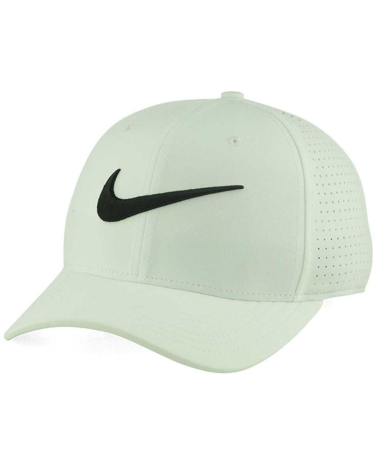 detailed look 0141a cc9f0 Lyst - Nike Vapor Flex Ii Cap in White for Men