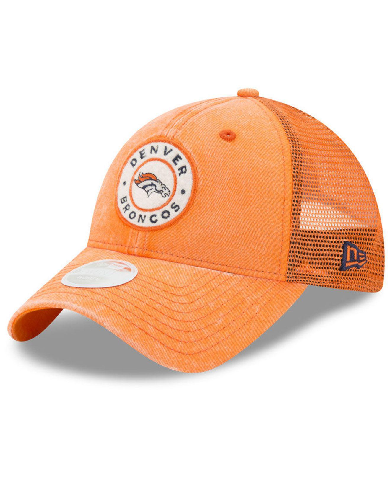 online store 83dfe dcae8 ... 9twenty Snapback Cap - Lyst. View fullscreen