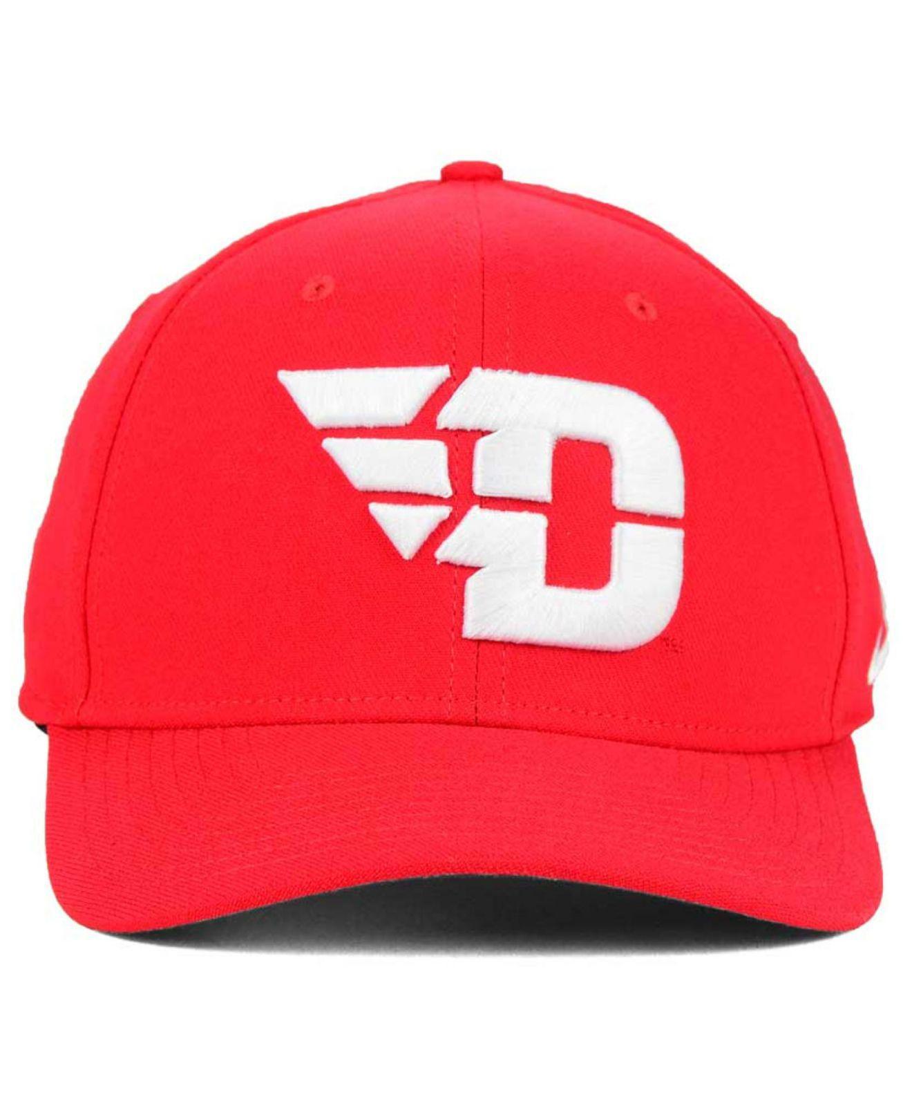 f4e91aa8e36 italy nike heritage86 swoosh cap mens b3999 3f6fe  aliexpress lyst nike  dayton flyers classic swoosh cap in red for men 6047c 1632f
