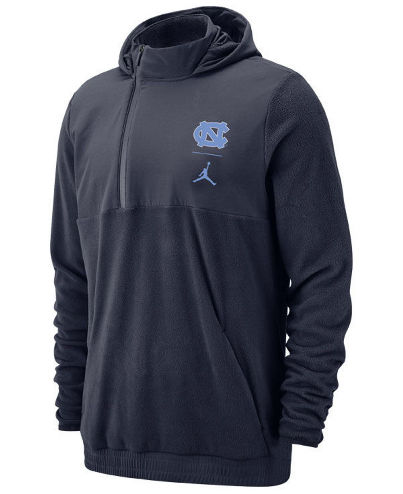 c9be95ef8d Lyst - Nike North Carolina Tar Heels Therma Sphere Max Jacket in ...