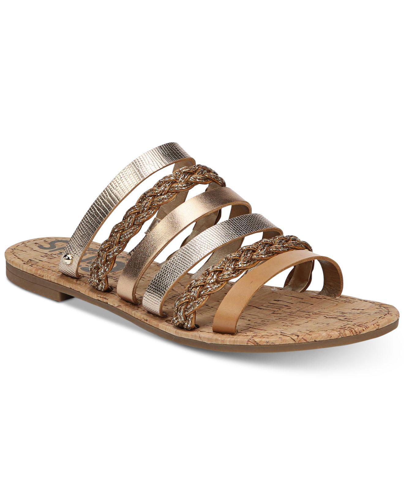 Women's Braiden Slide Sandal