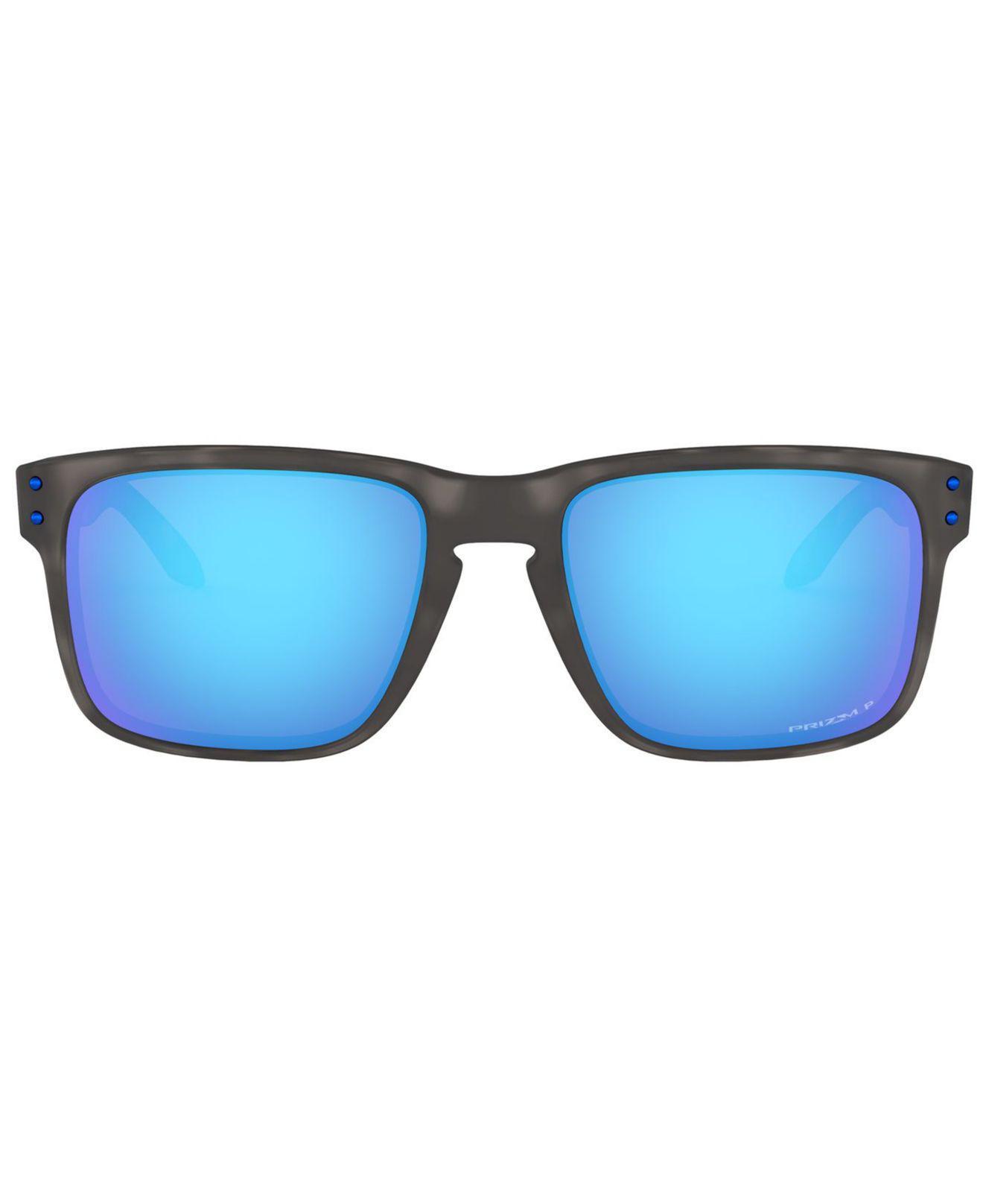 67bb662bed1 Lyst - Oakley Polarized Sunglasses