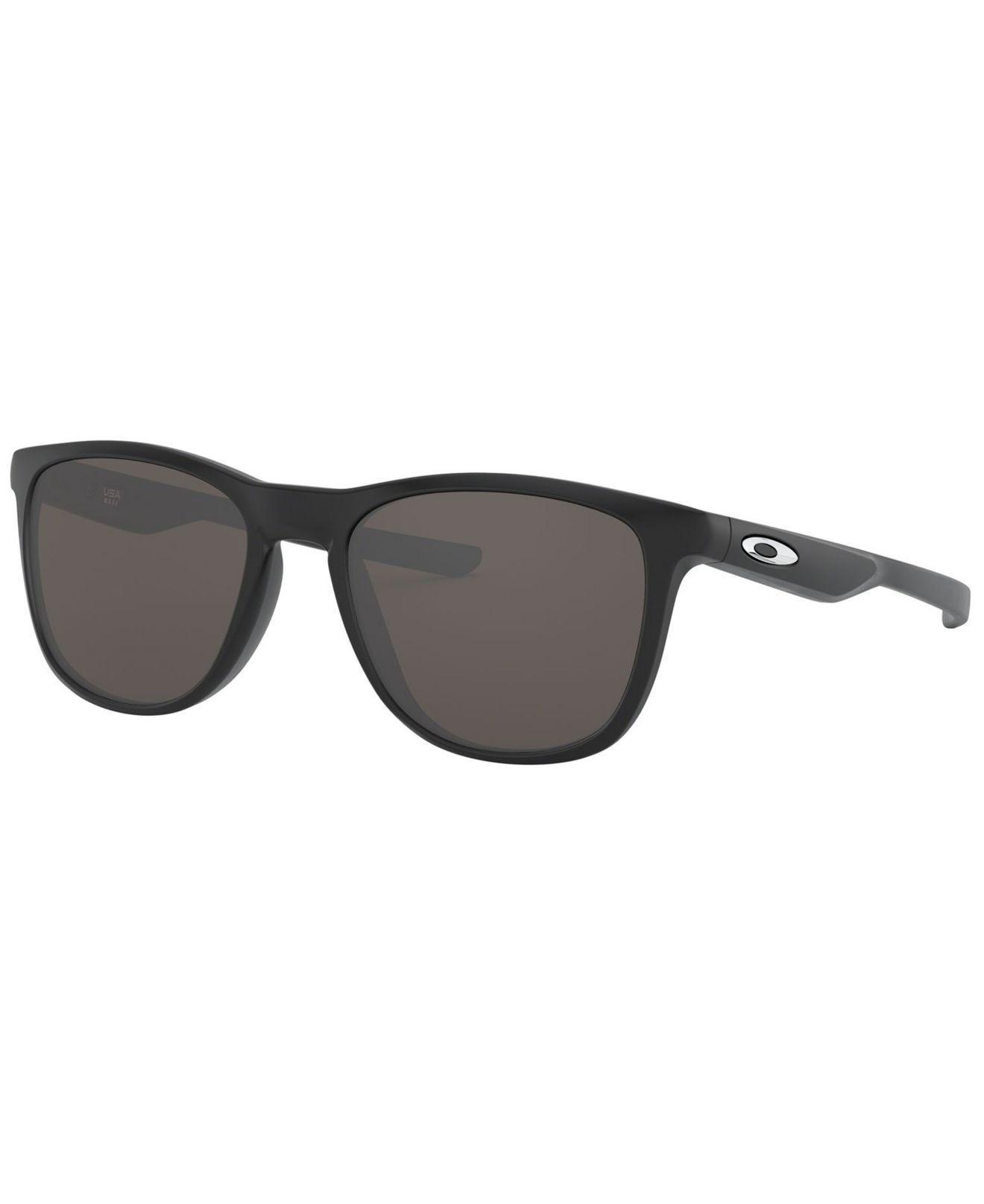 3a40e0f995 Oakley. Men s Black Trillbe X Sunglasses ...