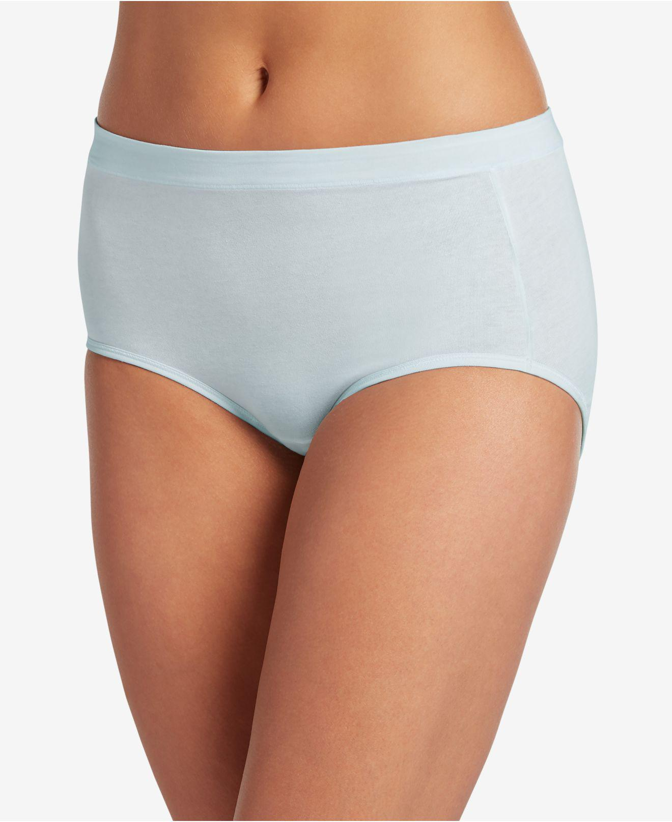 d1ee30e8366a Jockey Cotton Stretch Brief 1556, Created For Macy's, Also Available ...