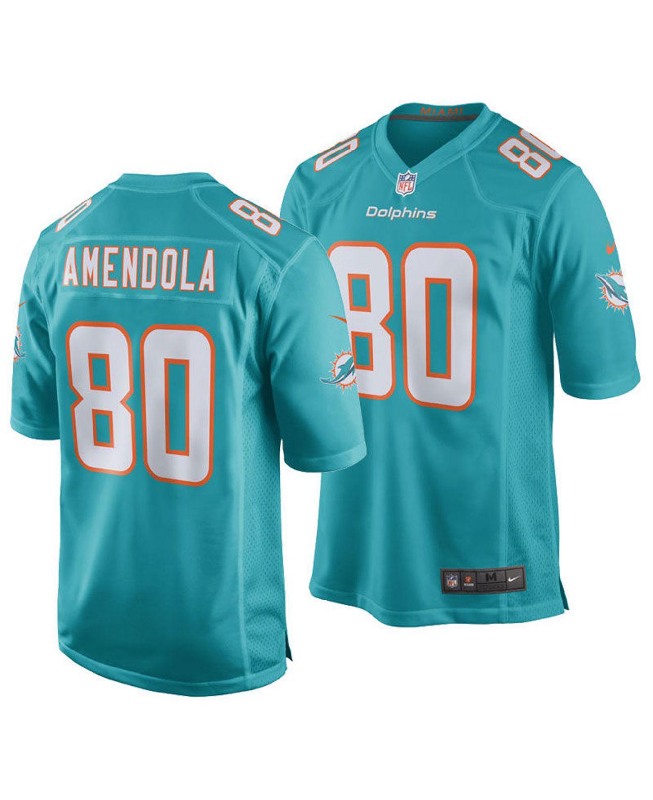 danny amendola throwback jersey