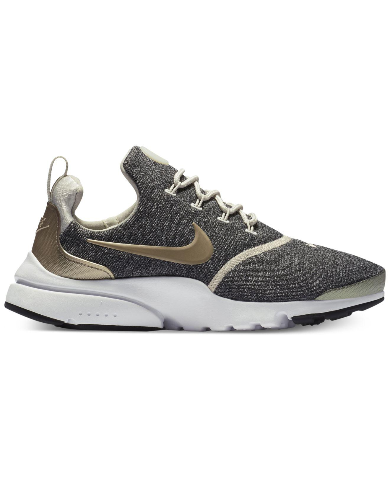 Lyst Nike Presto Ultra Se Running Sneakers From Finish Line in