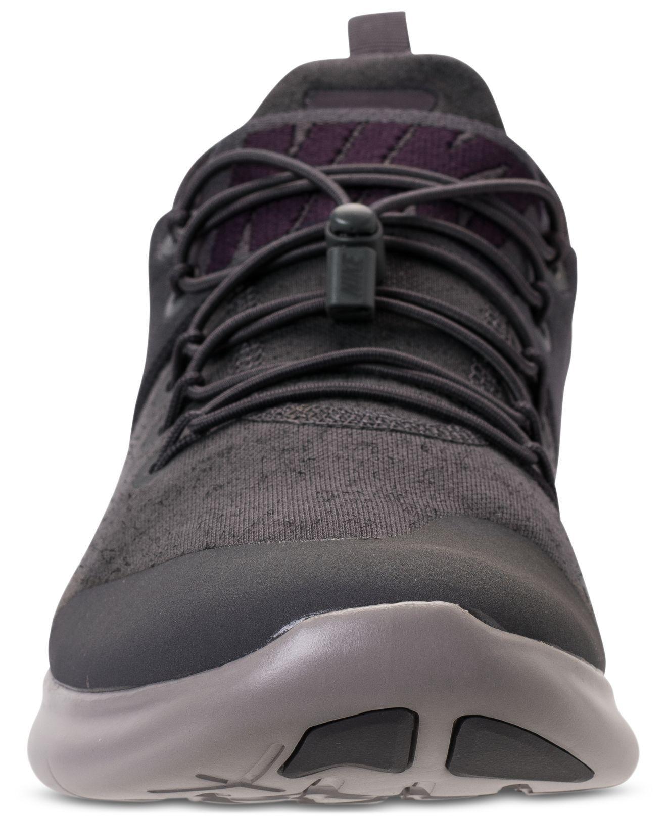b1100cb03038c Lyst - Nike Men s Free Rn Commuter Premium 2017 Running Sneakers ...