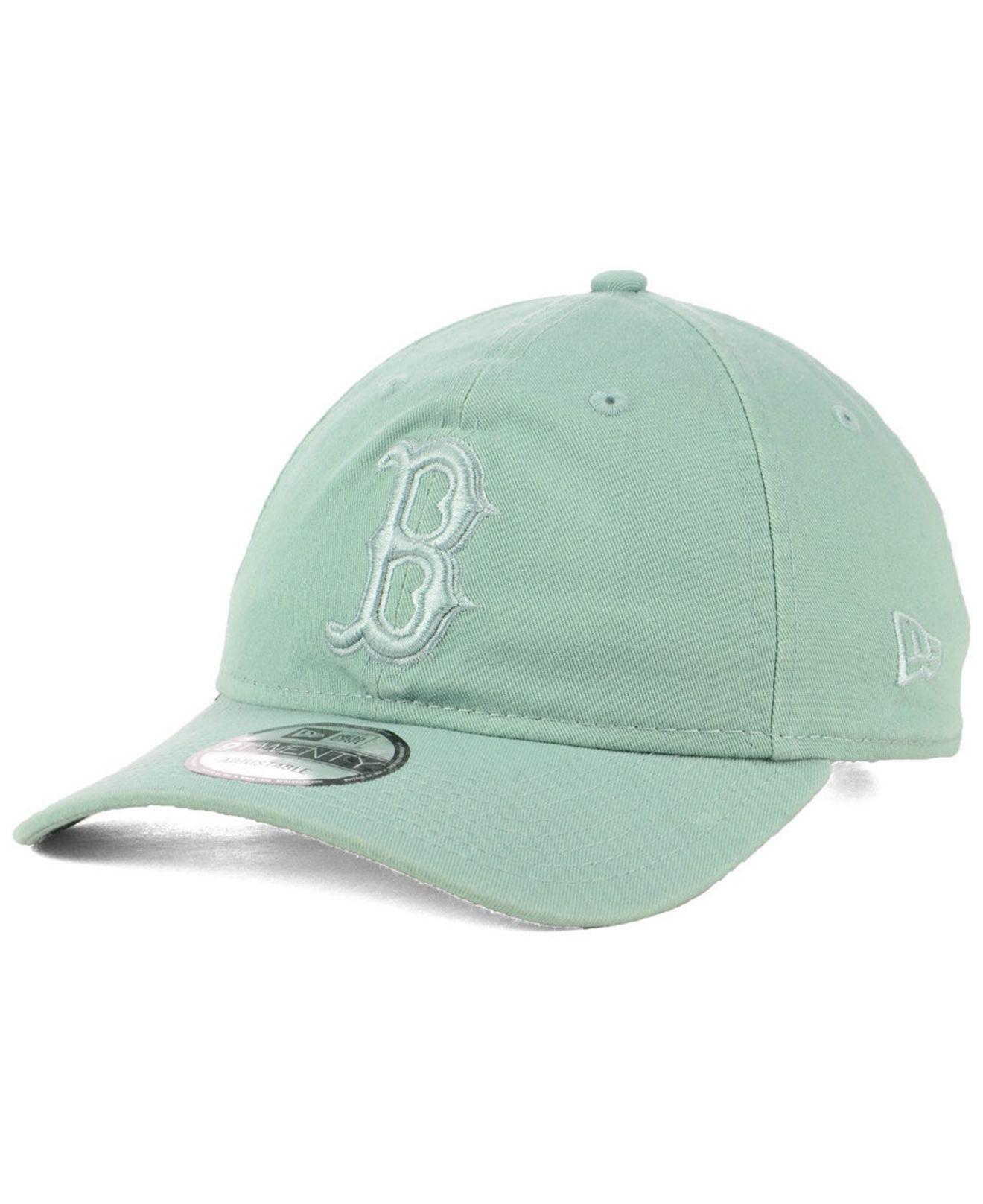 designer fashion f0f4e 87a6c discount ktz. mens blue boston red sox spring classic 9twenty cap 7c73d  6ed89